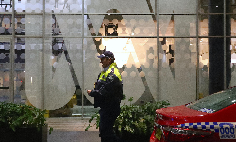 Federal police raid on ABC over Afghan files ruled valid