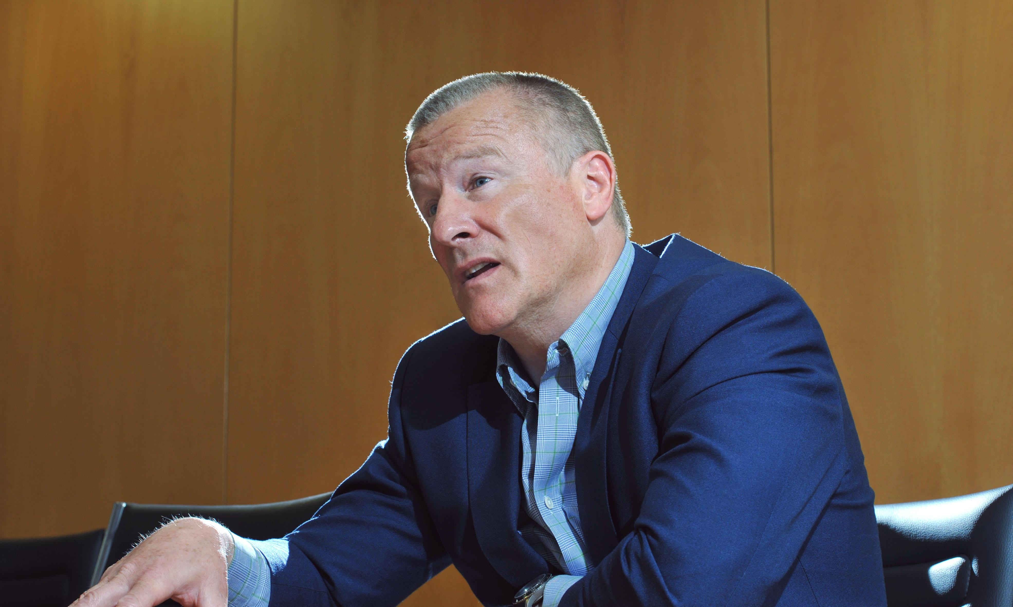 Neil Woodford buying up FTSE 100 shares after fund suspension