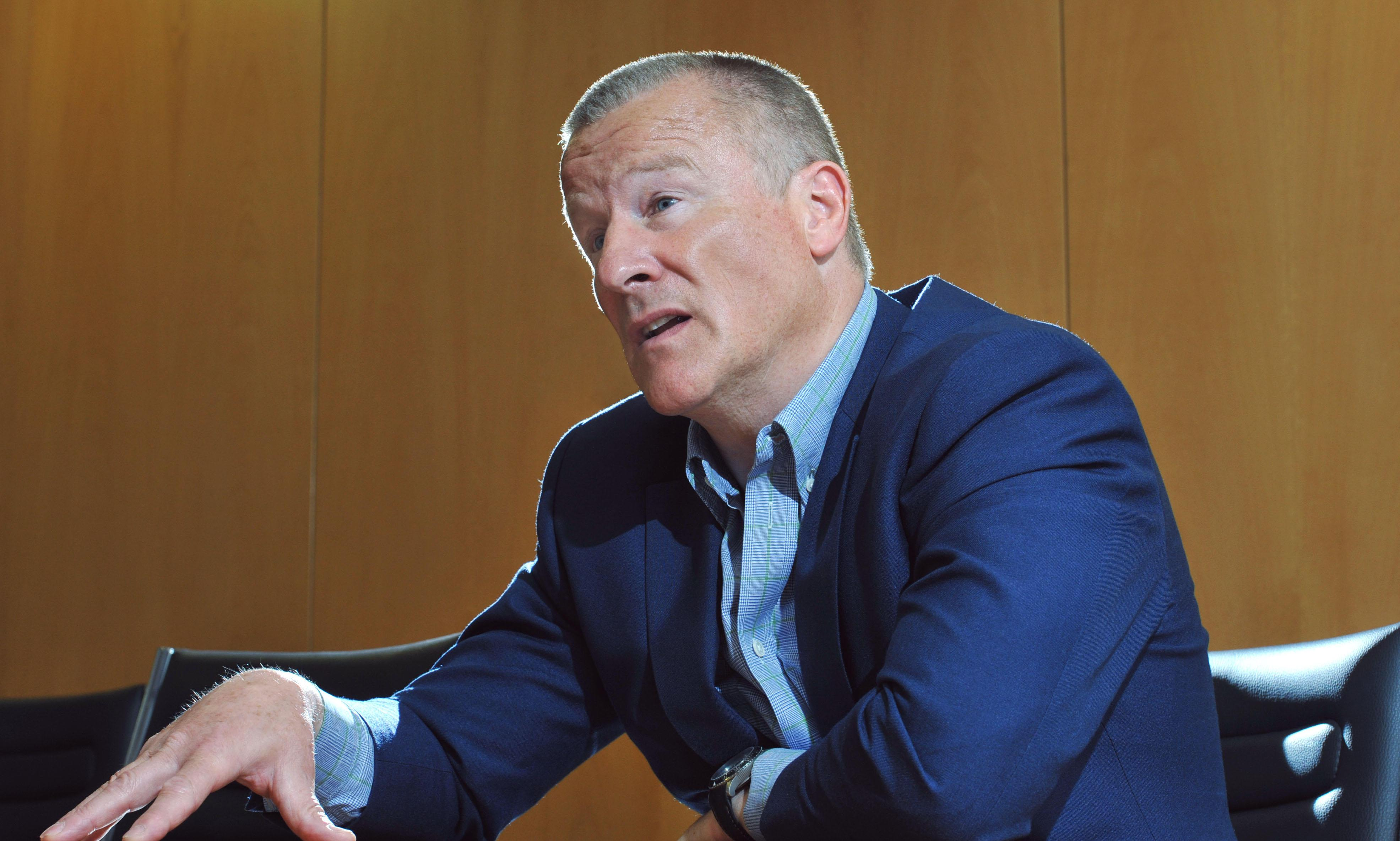 Fidelity blocks investors from buying Woodford Income Focus Fund