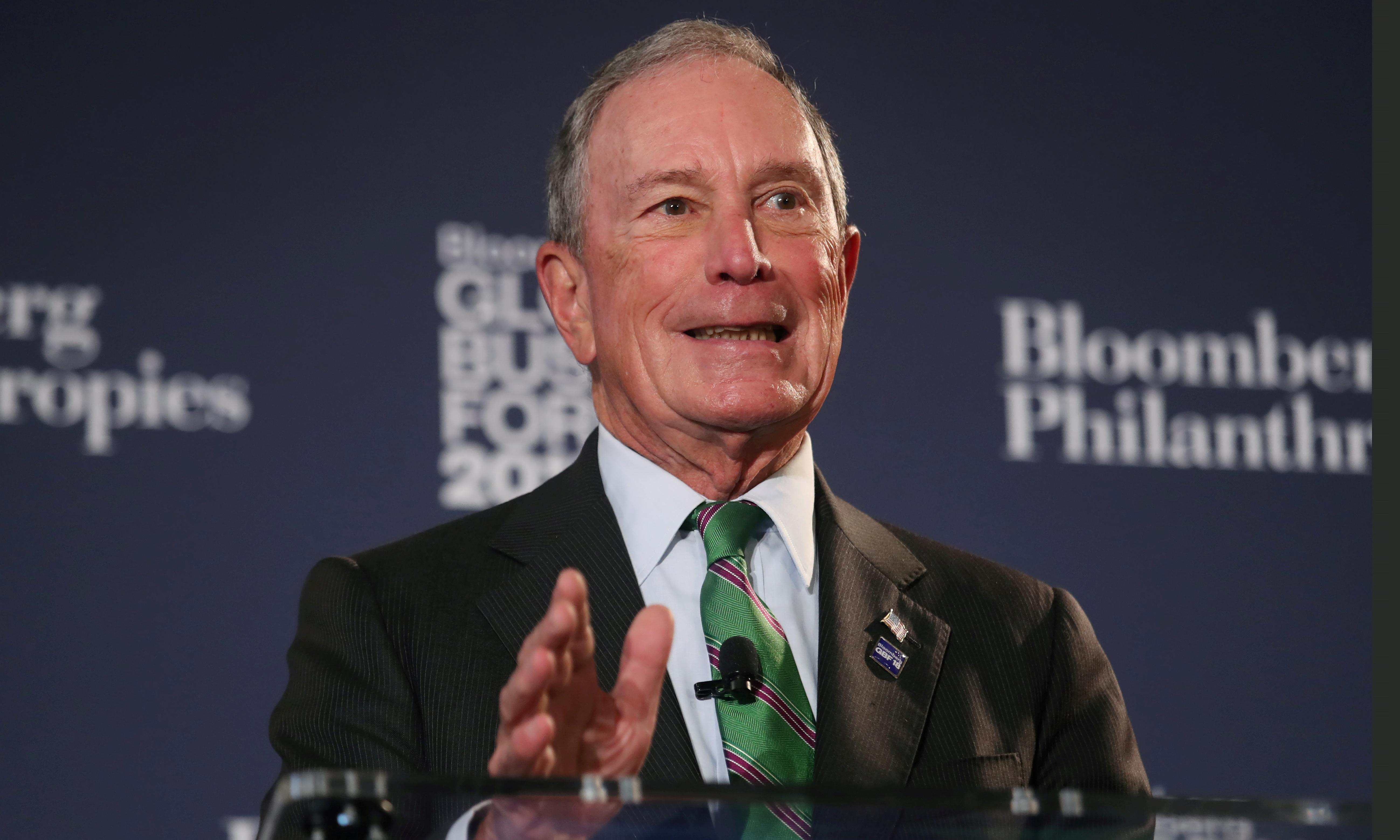 The problem with billionaires fighting climate change is the billionaires