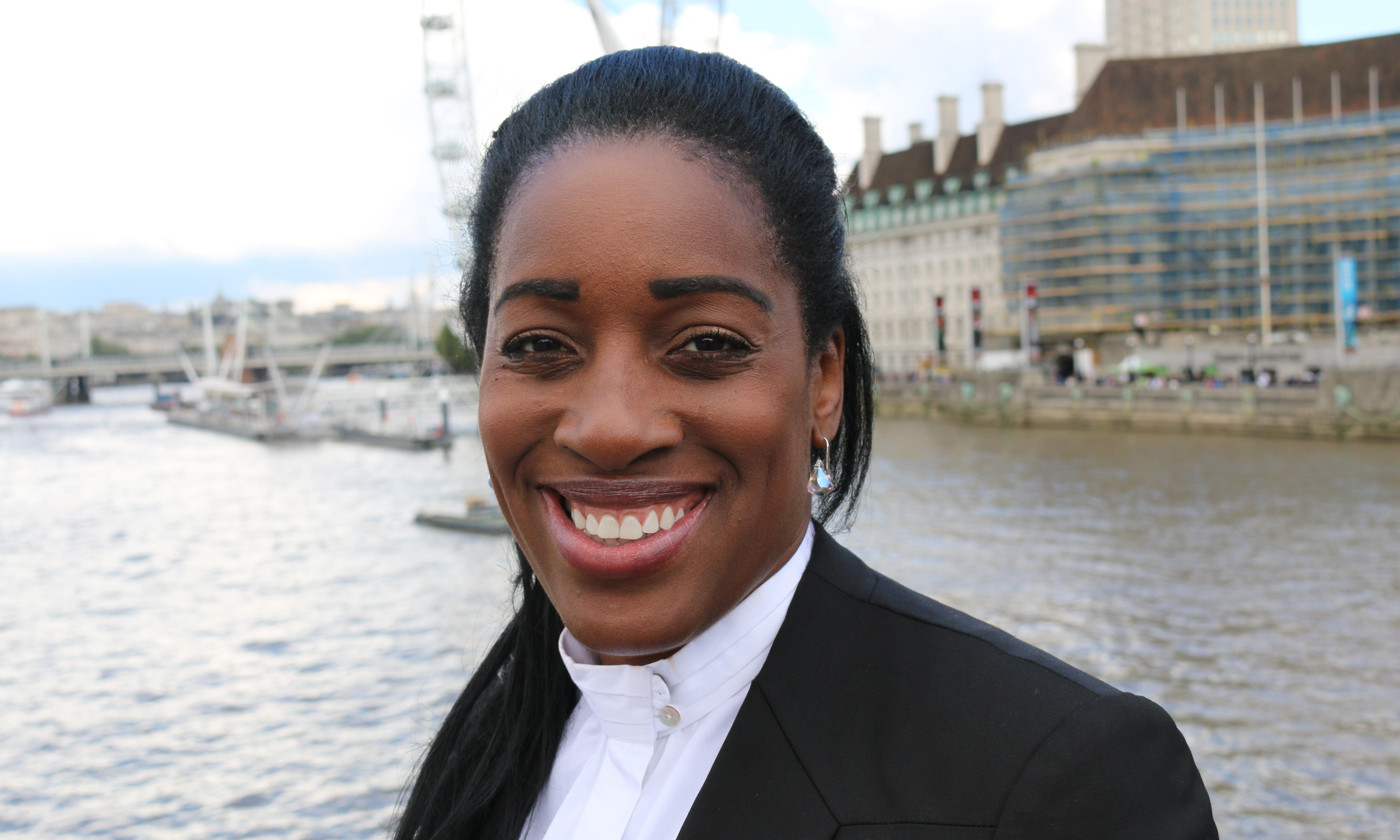 Kate Osamor is fifth female Labour MP to face deselection threat