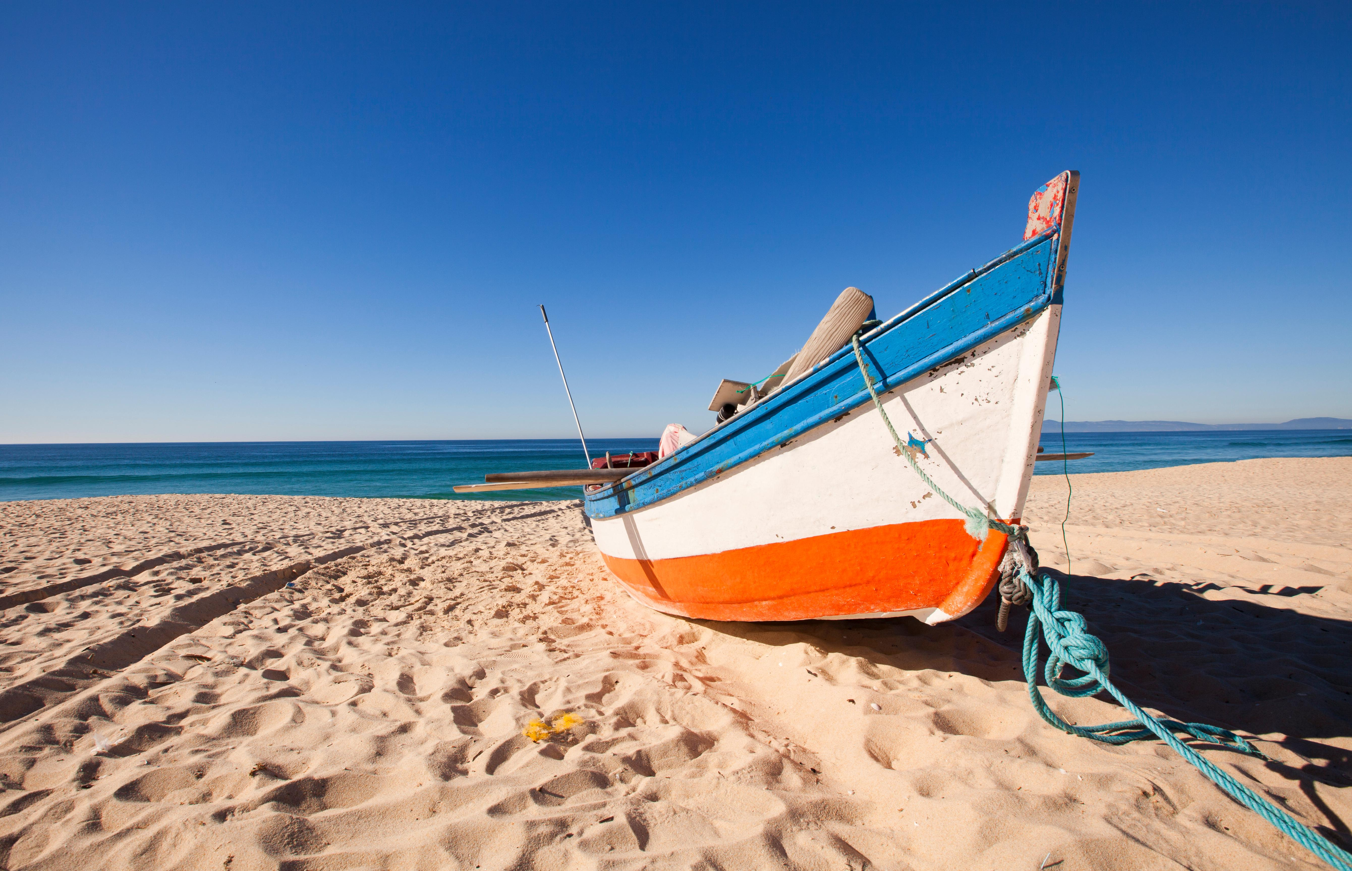 25 of the best beaches in Europe
