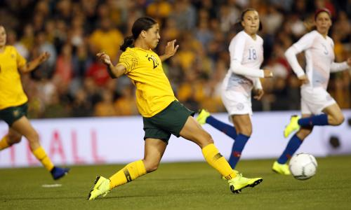 The 100 best female footballers in the world 2018  9d6fa0ee4