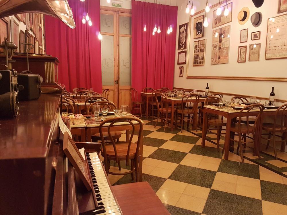 Museo del Tango La Cumparsita, Montevideo