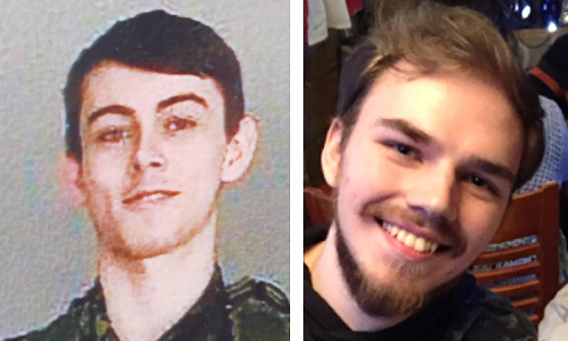 Canada: two teens thought missing named as suspects in double murder