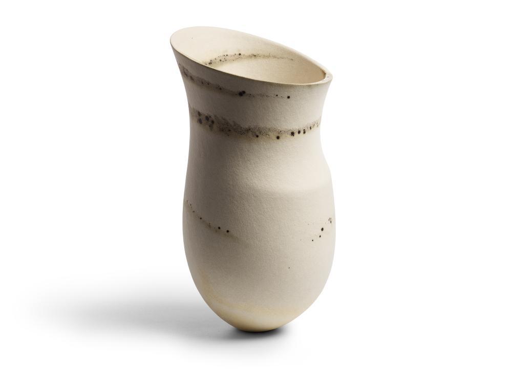 Winner Jennifer Lee's Loewe Craft prize-winning piece.