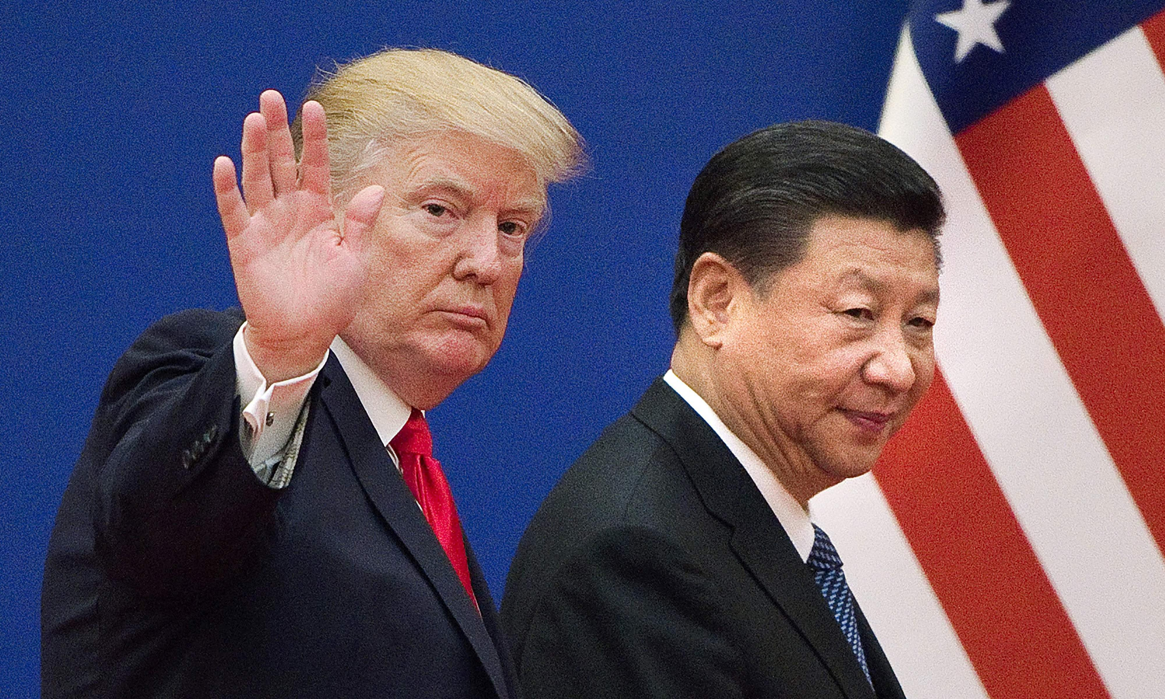 The Guardian view on US-China antagonism
