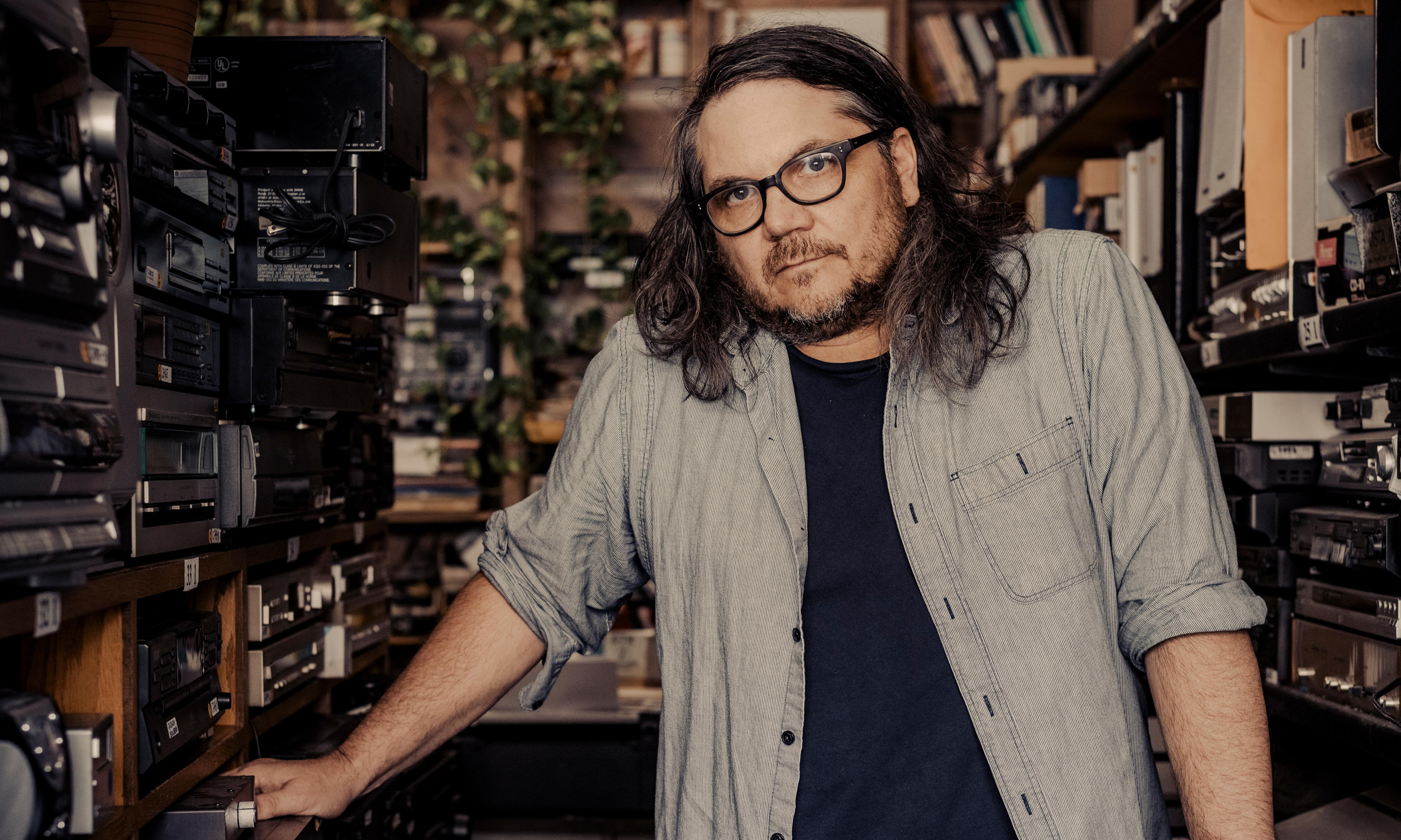 Wilco's Jeff Tweedy on addiction, obsession and politics: 'White men are very fragile'