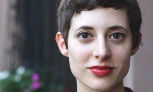 Melissa Albert: 'revels in the blackest corners of fairytales'