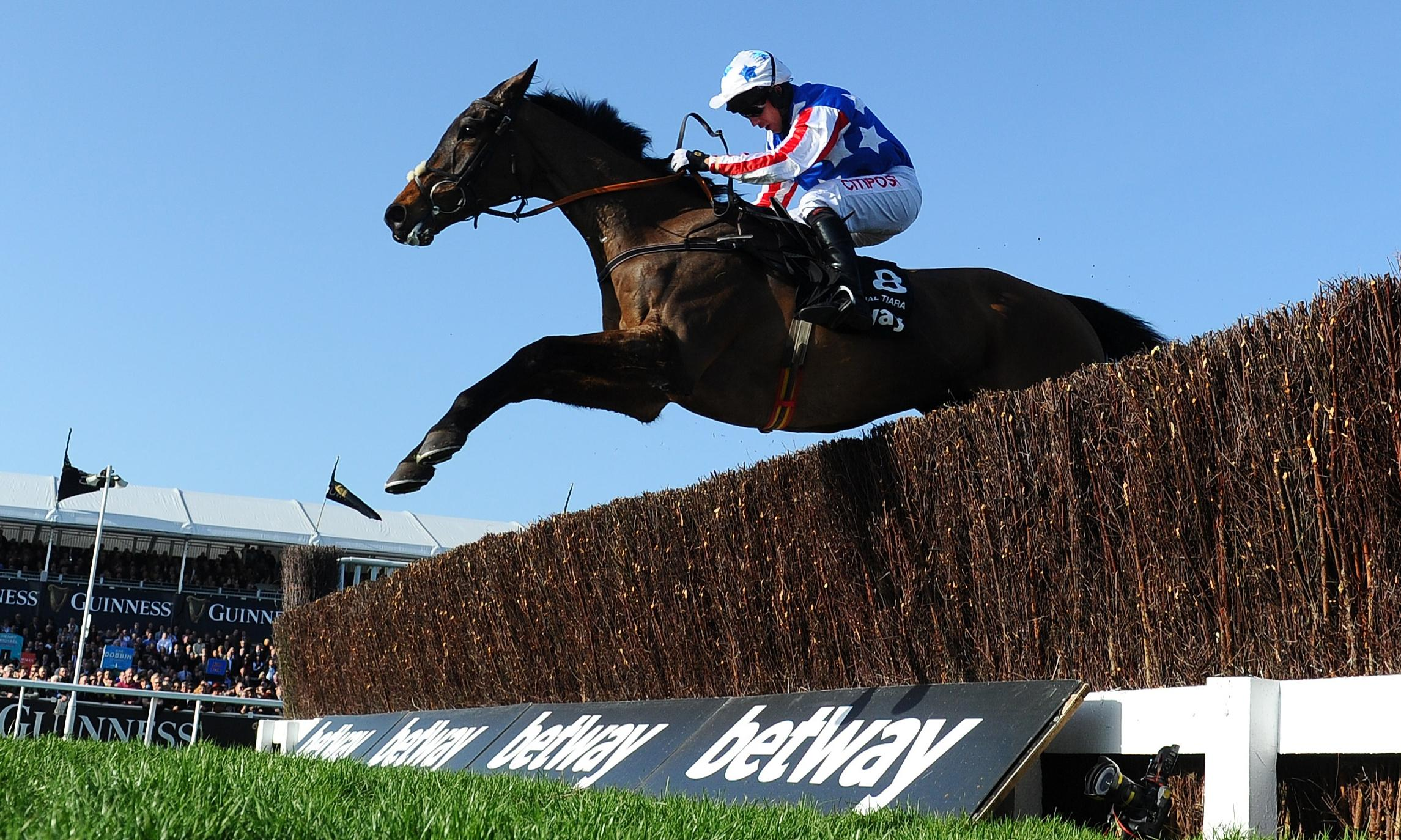 Talking Horses: warned-off punter claims bookmaker owes him £100k