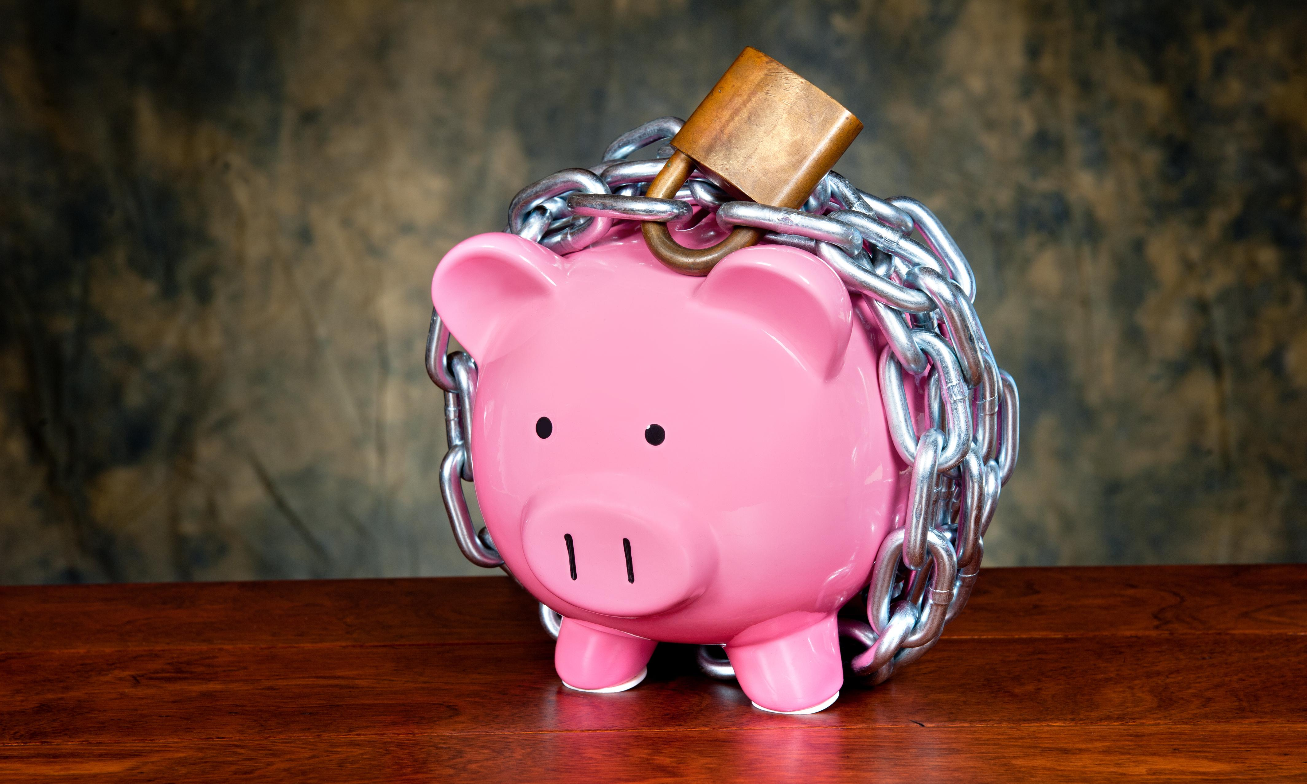 Five ways to start saving – from paying yourself first to premium bonds