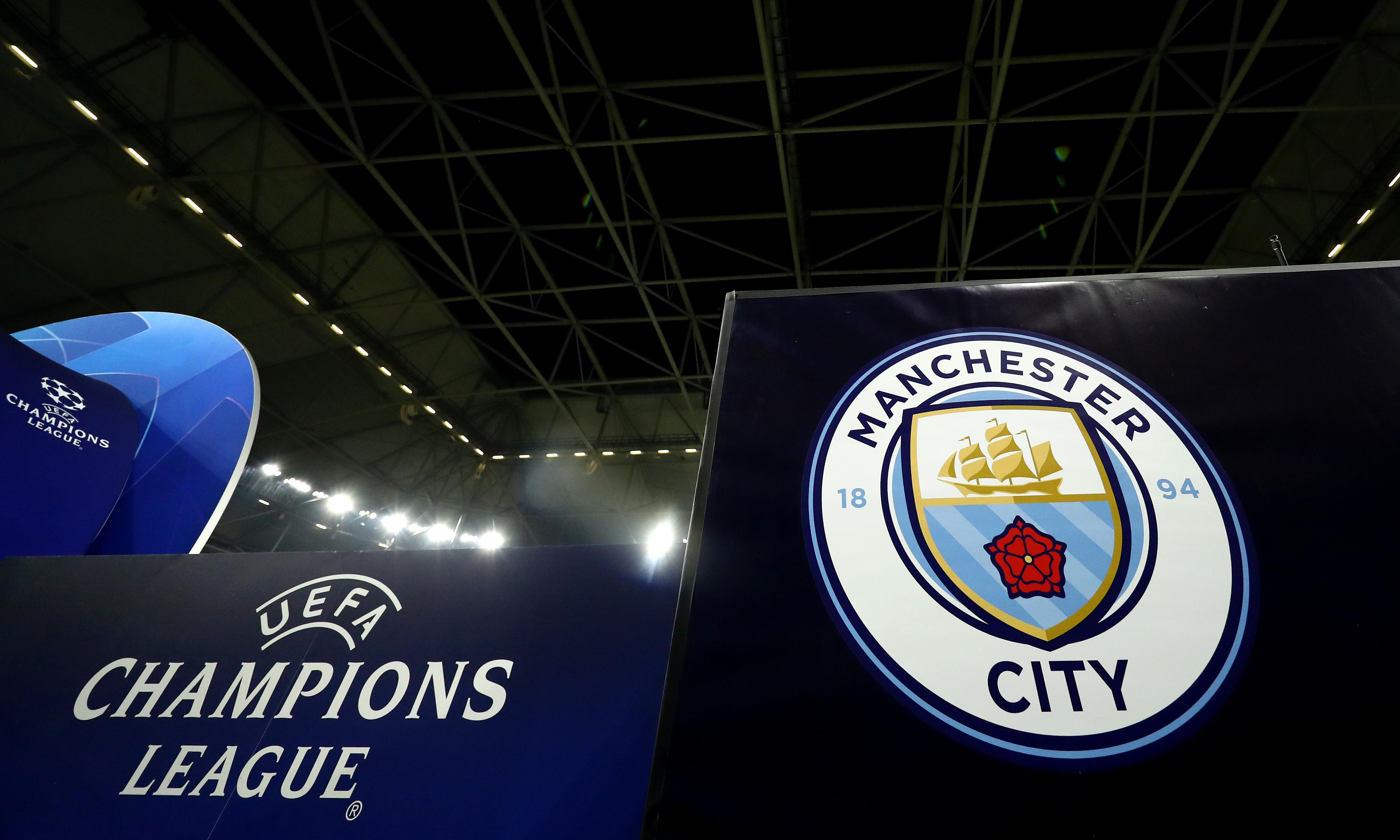 Manchester City fan in 'critical condition' after alleged assault in Germany