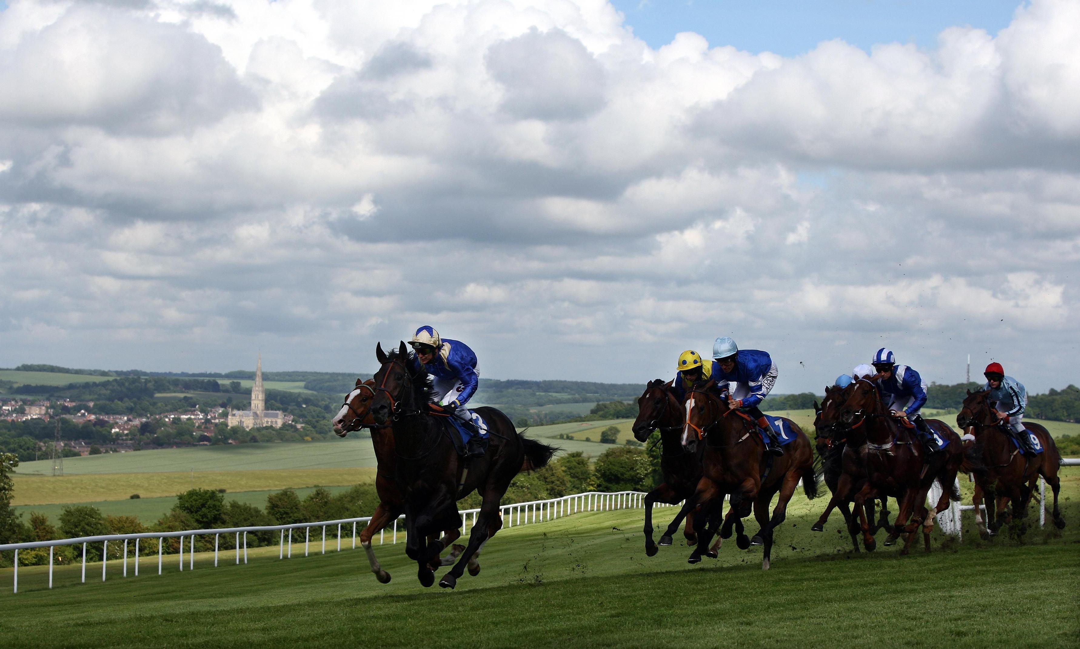 Talking Horses: sacré bleu! British rulers ask for French name change