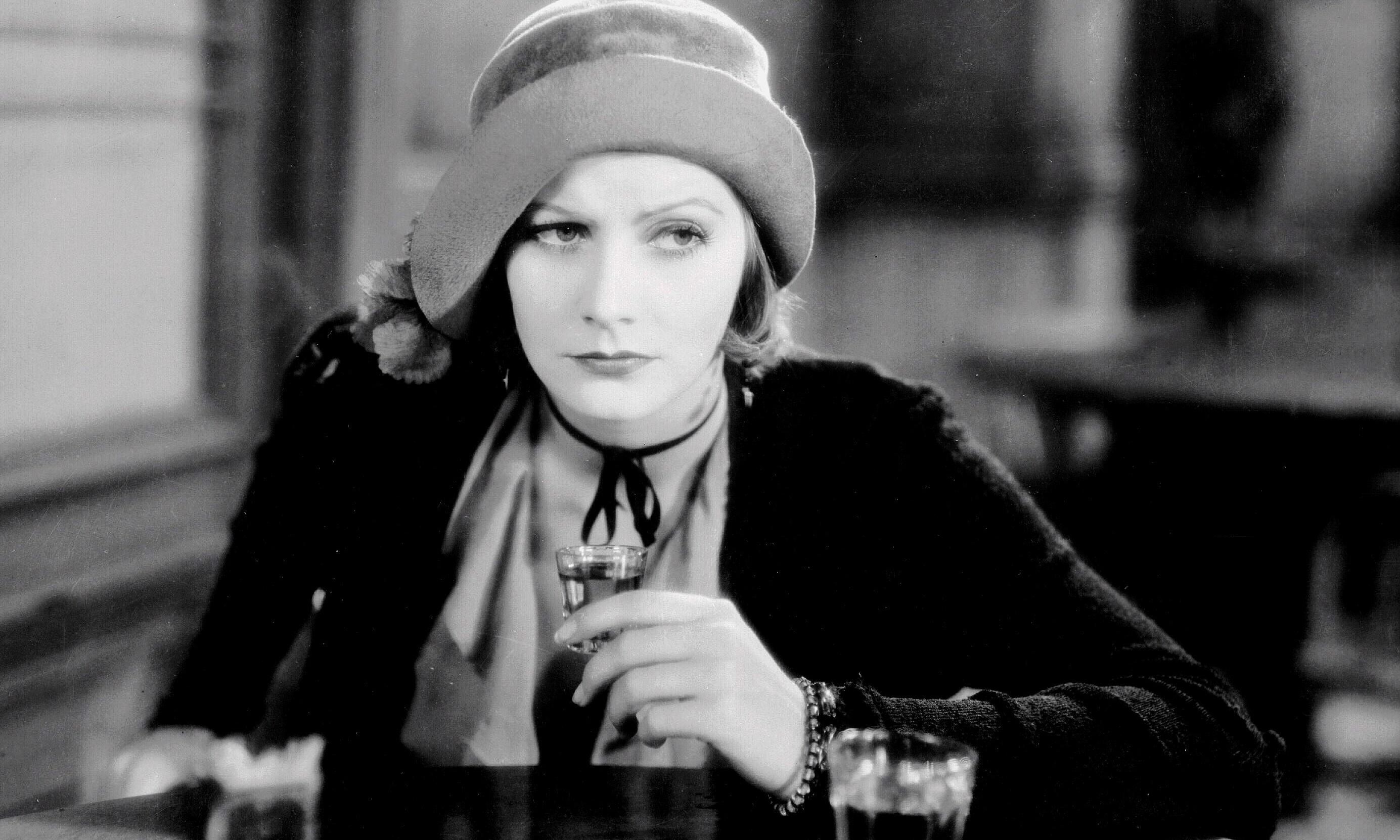'I go nowhere, I see no one': Garbo letters reveal lonely life of film icon
