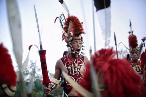 east indian culture essay
