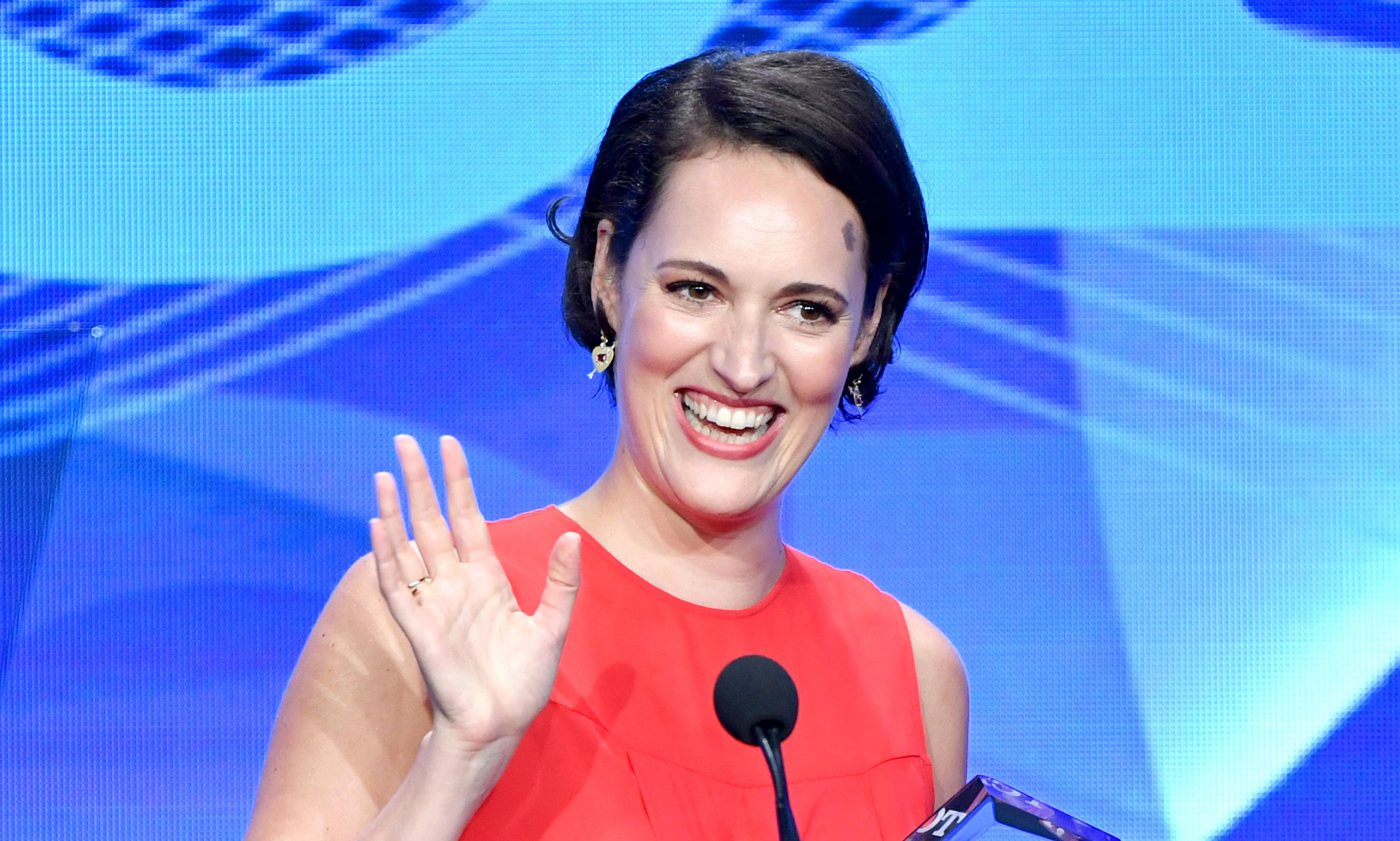 Phoebe Waller-Bridge says she is writing new feature film and plans to direct it