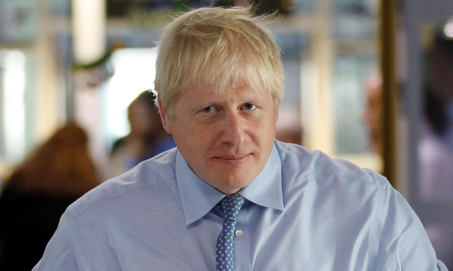 EU unconvinced by Johnson's fresh bid to remove Brexit backstop