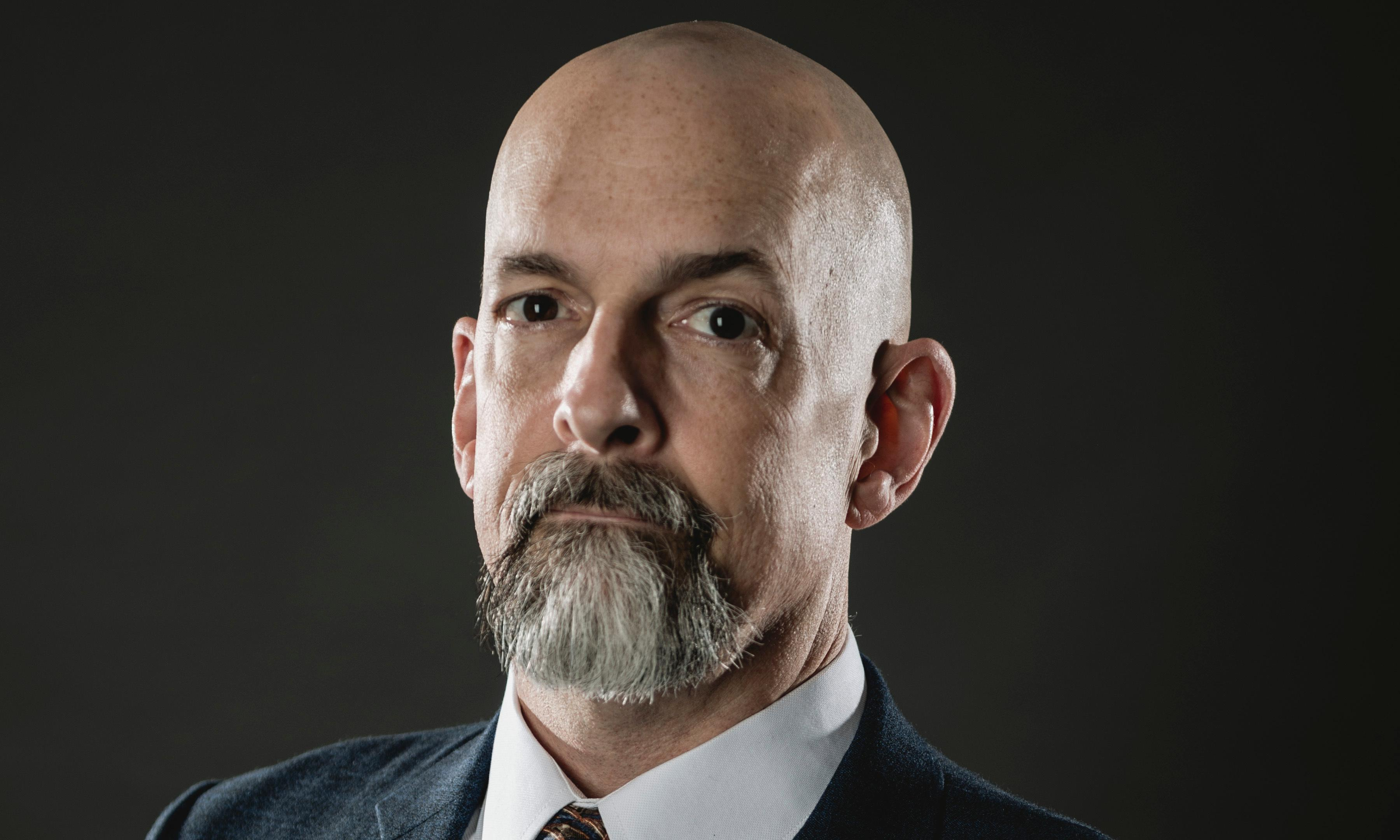 Fall or, Dodge in Hell by Neal Stephenson review – enter a virtual-reality afterlife