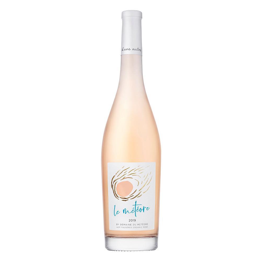Domaine du Météore Le Météore rosé 2019 Faugeres 13%