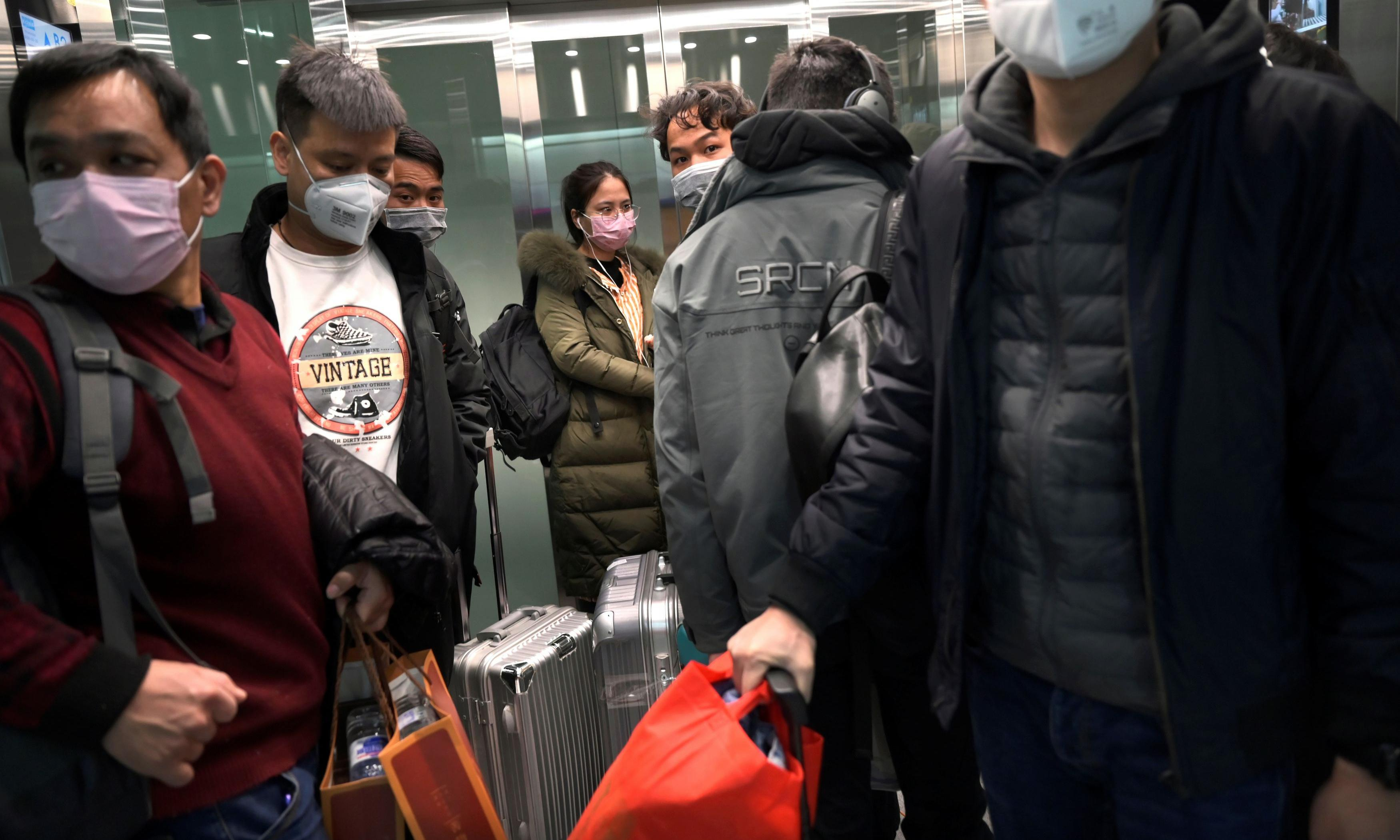 Going to east Asia? Your travel rights regarding coronavirus explained