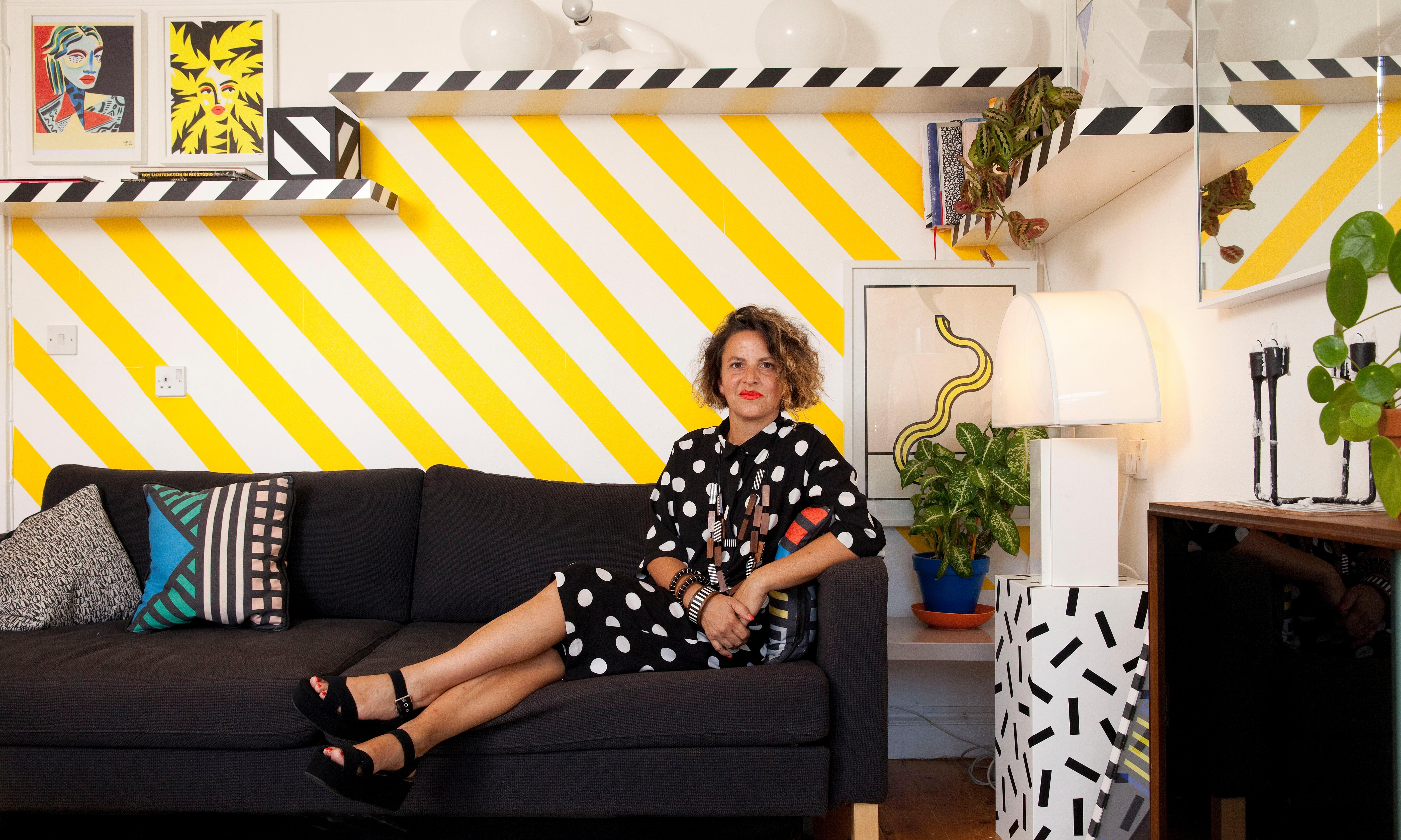 On my radar: Camille Walala's cultural highlights