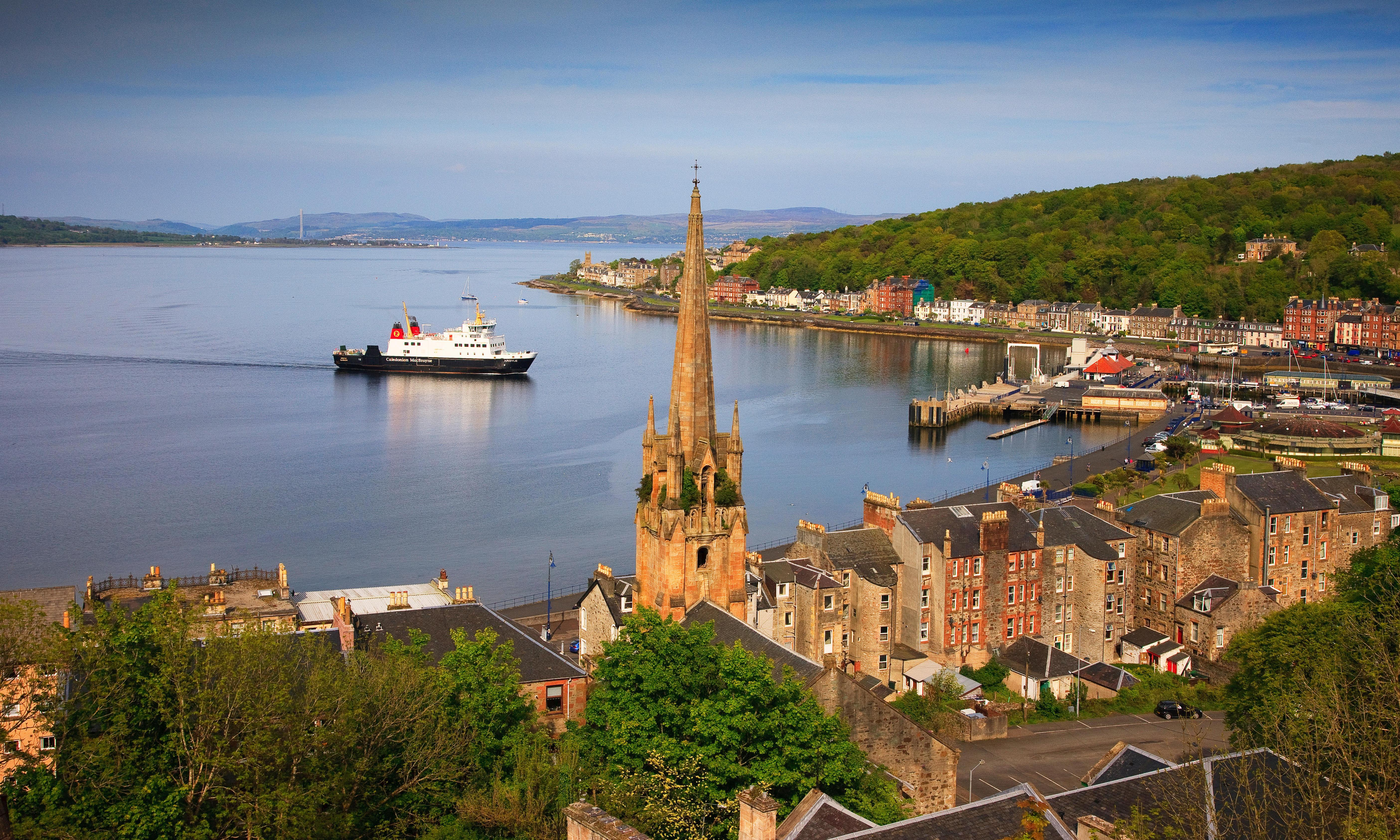Bute loses the newspaper that was at the island's heart for 165 years