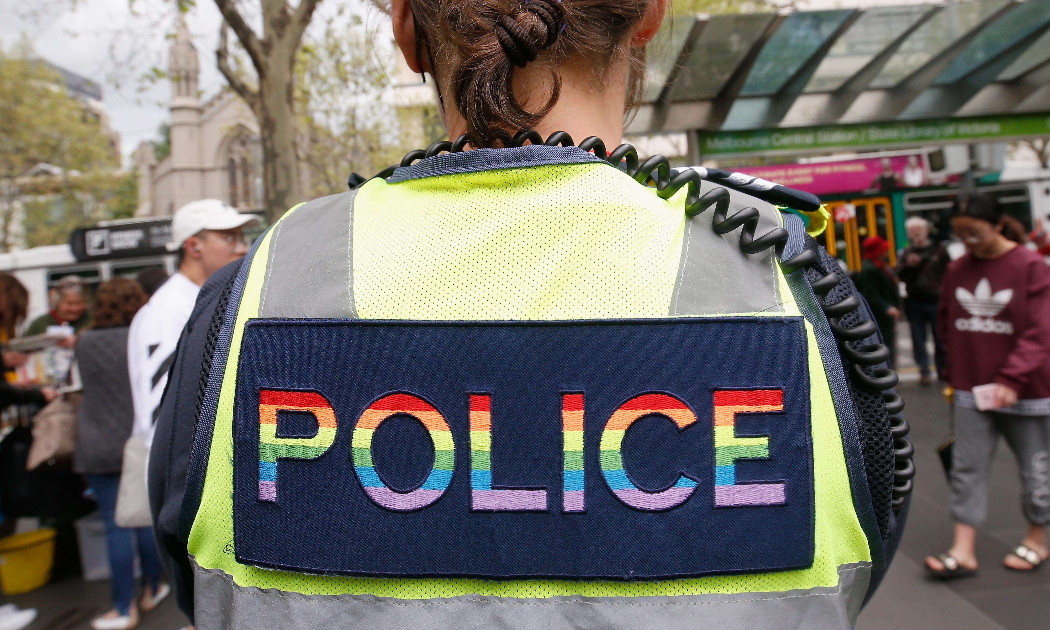 LGBTI discrimination still rife inside Victoria police, commission finds