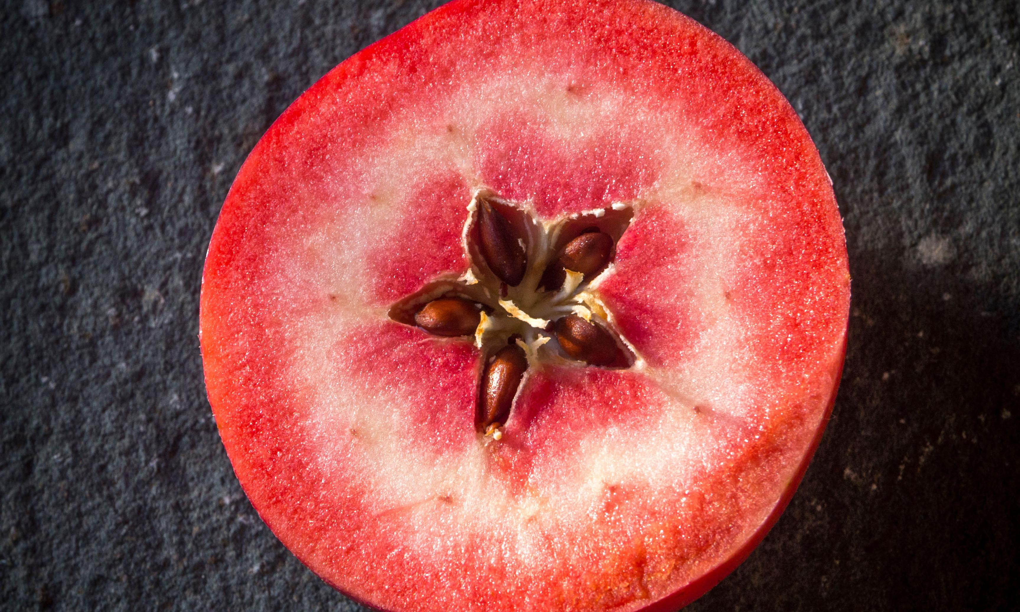Weird new fruits could hit aisles soon thanks to gene-editing
