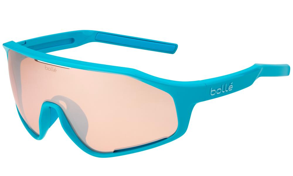 Shape shifters: the new sunglasses from Bollé