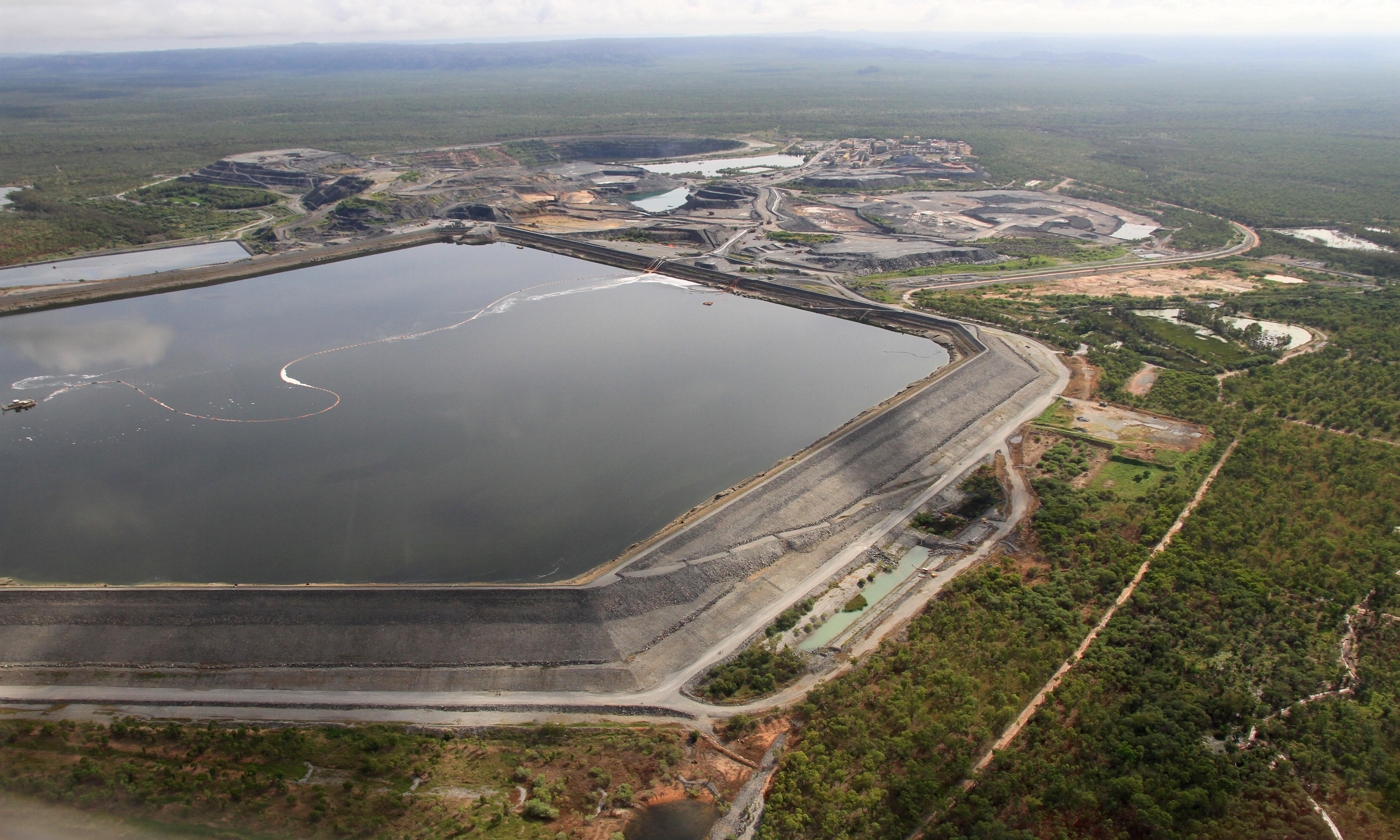 Rio Tinto's plan to clean up Ranger uranium mine in doubt after hedge fund objects