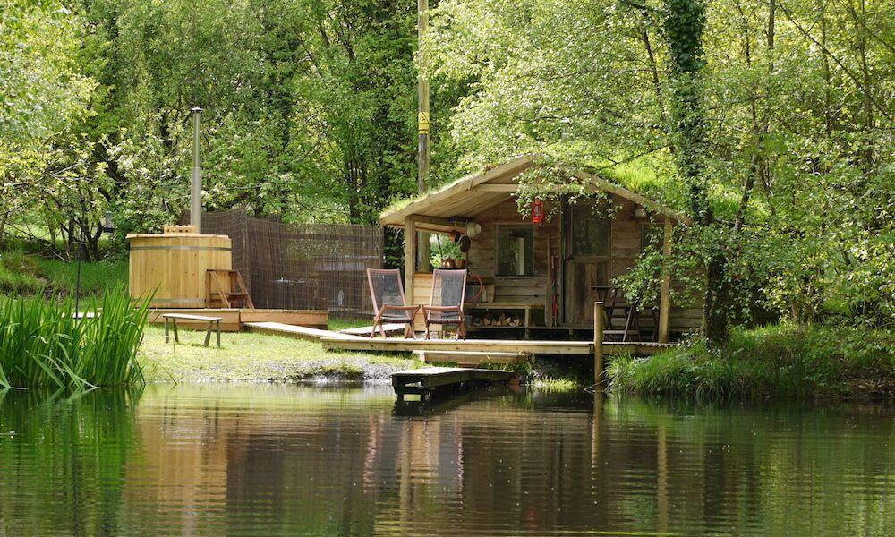 cosy becomes cool five great cabins to rent in the uk rent to own tiny house colorado