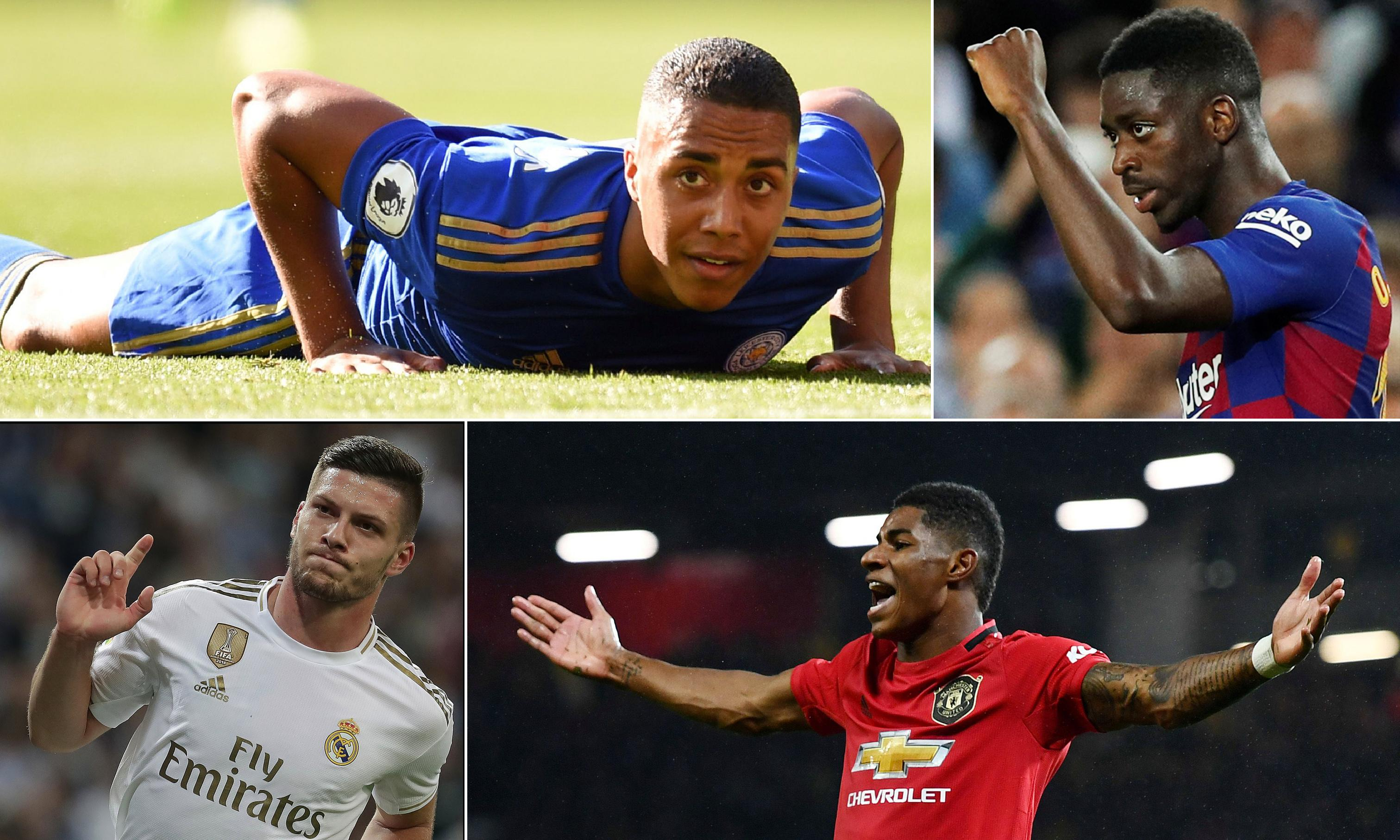 Next Generation: after five years, how has our first full class of picks fared?
