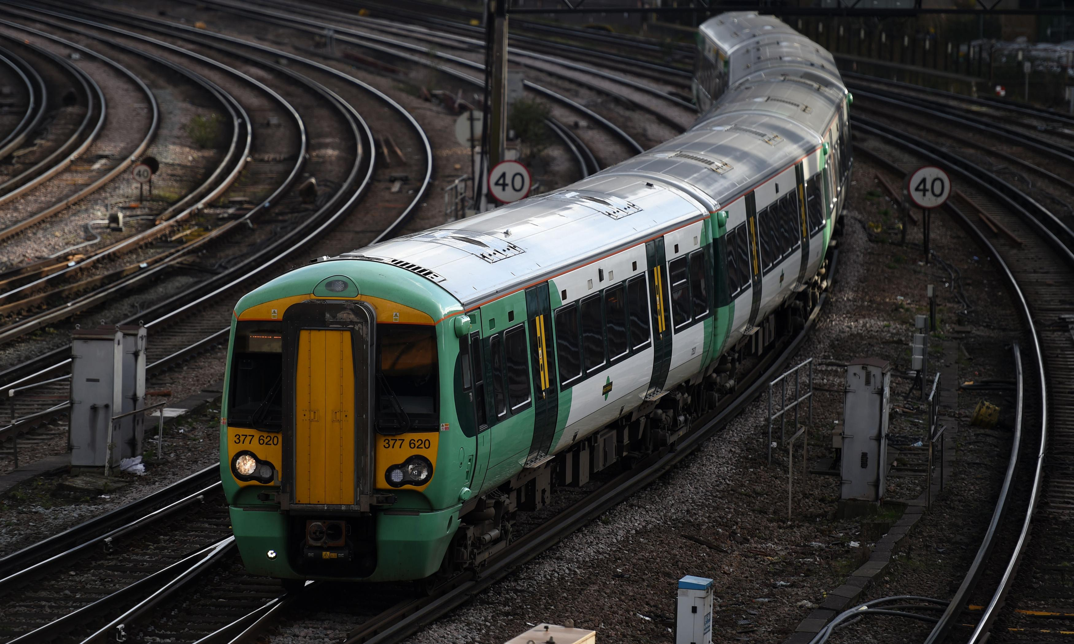 Rail worker killed by train was fatigued and on zero-hours contract