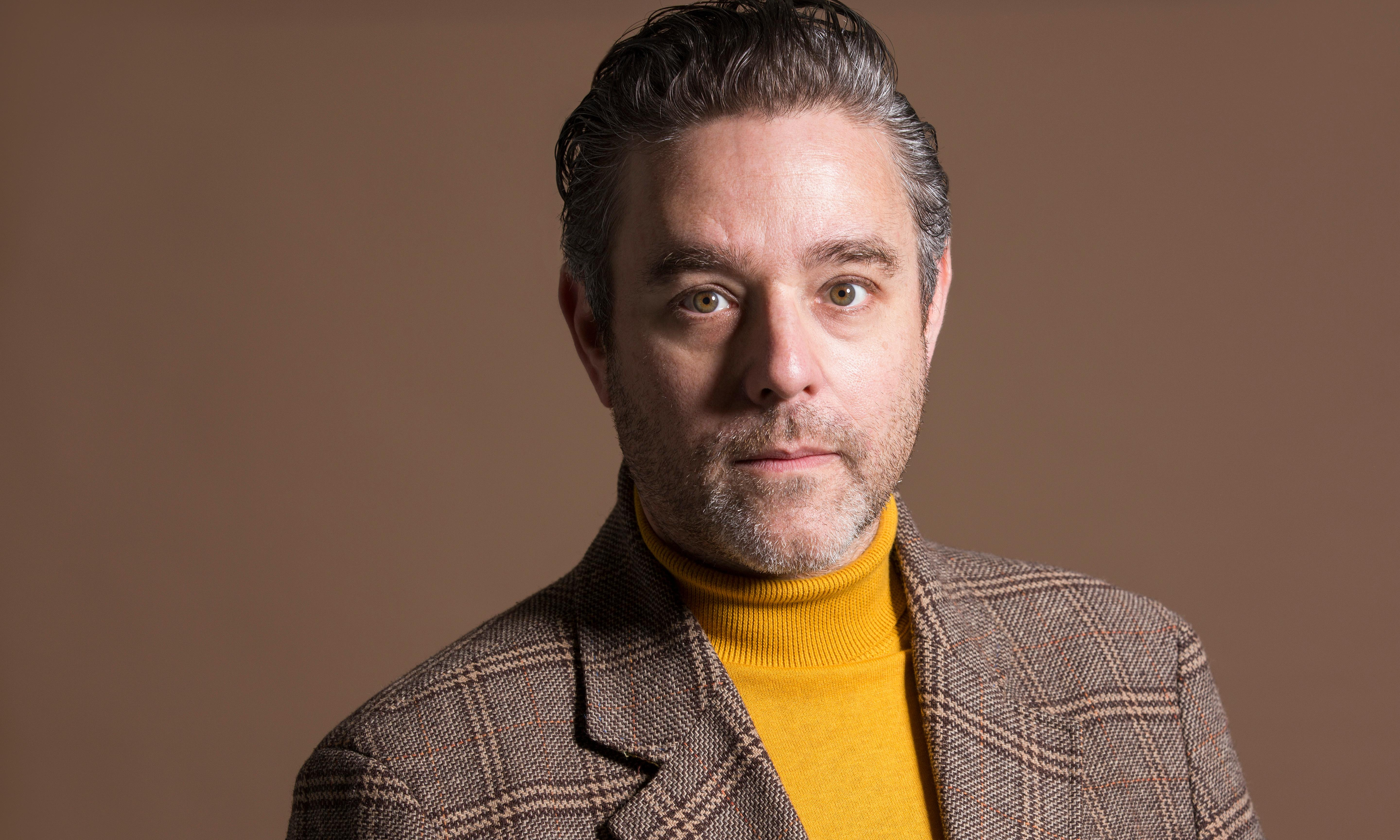Andy Nyman: 'I didn't want any schmaltz in this Fiddler on the Roof'
