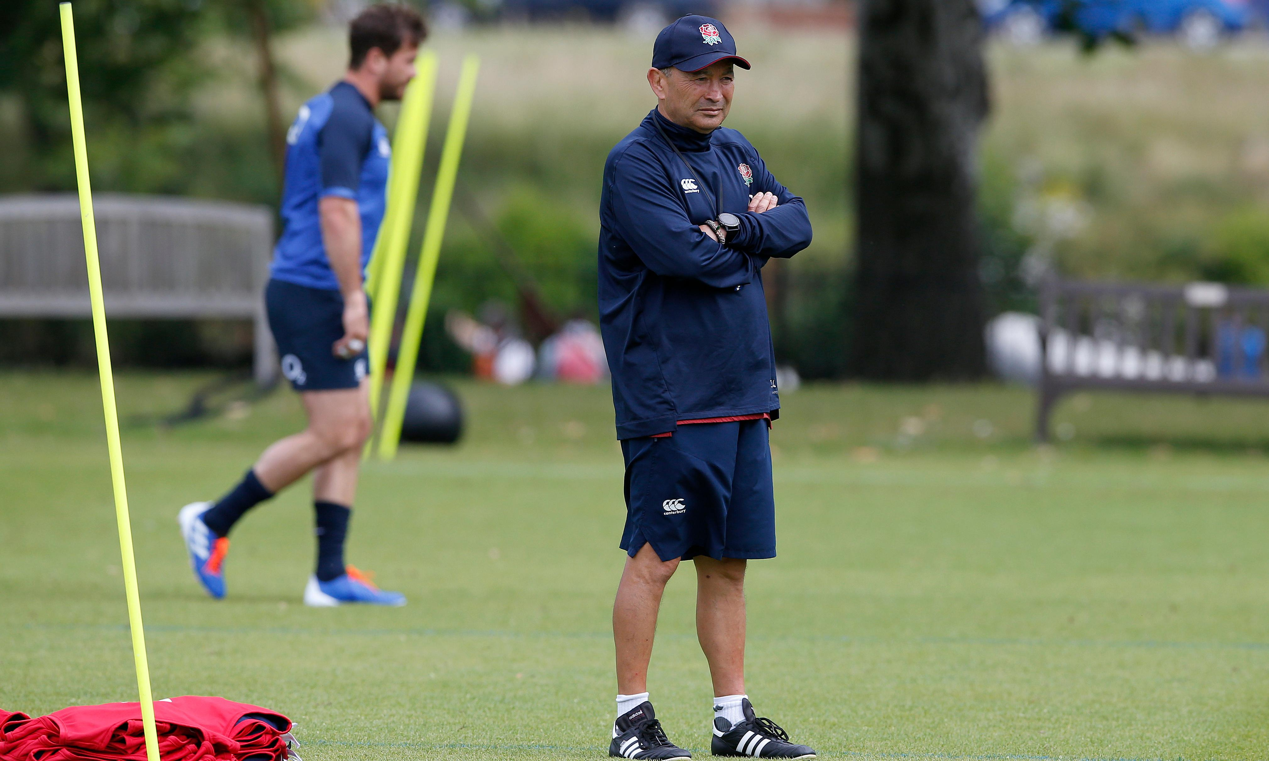Danny Cipriani's World Cup hopes fade after another Eddie Jones snub