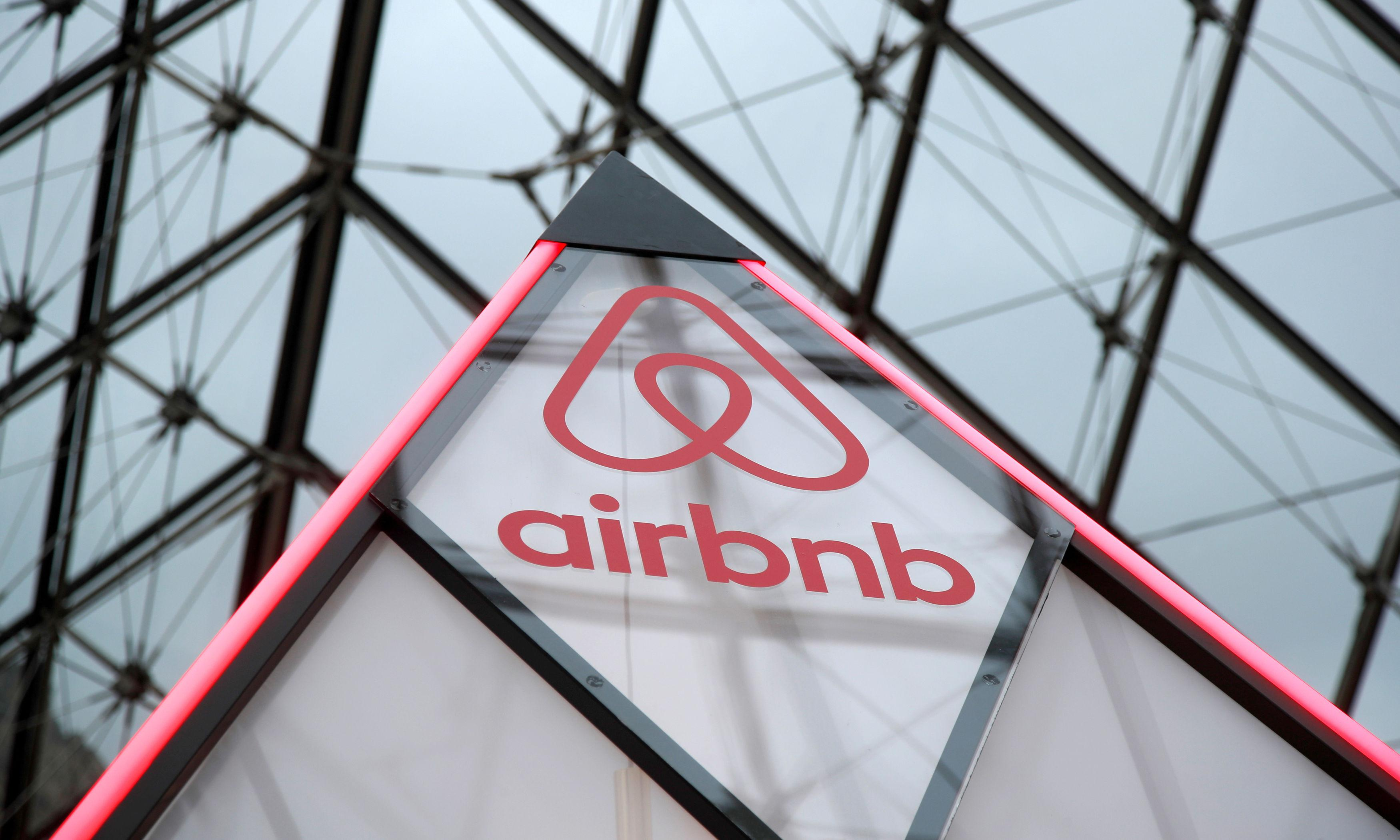 Airbnb announces it will go public next year after WeWork delays IPO