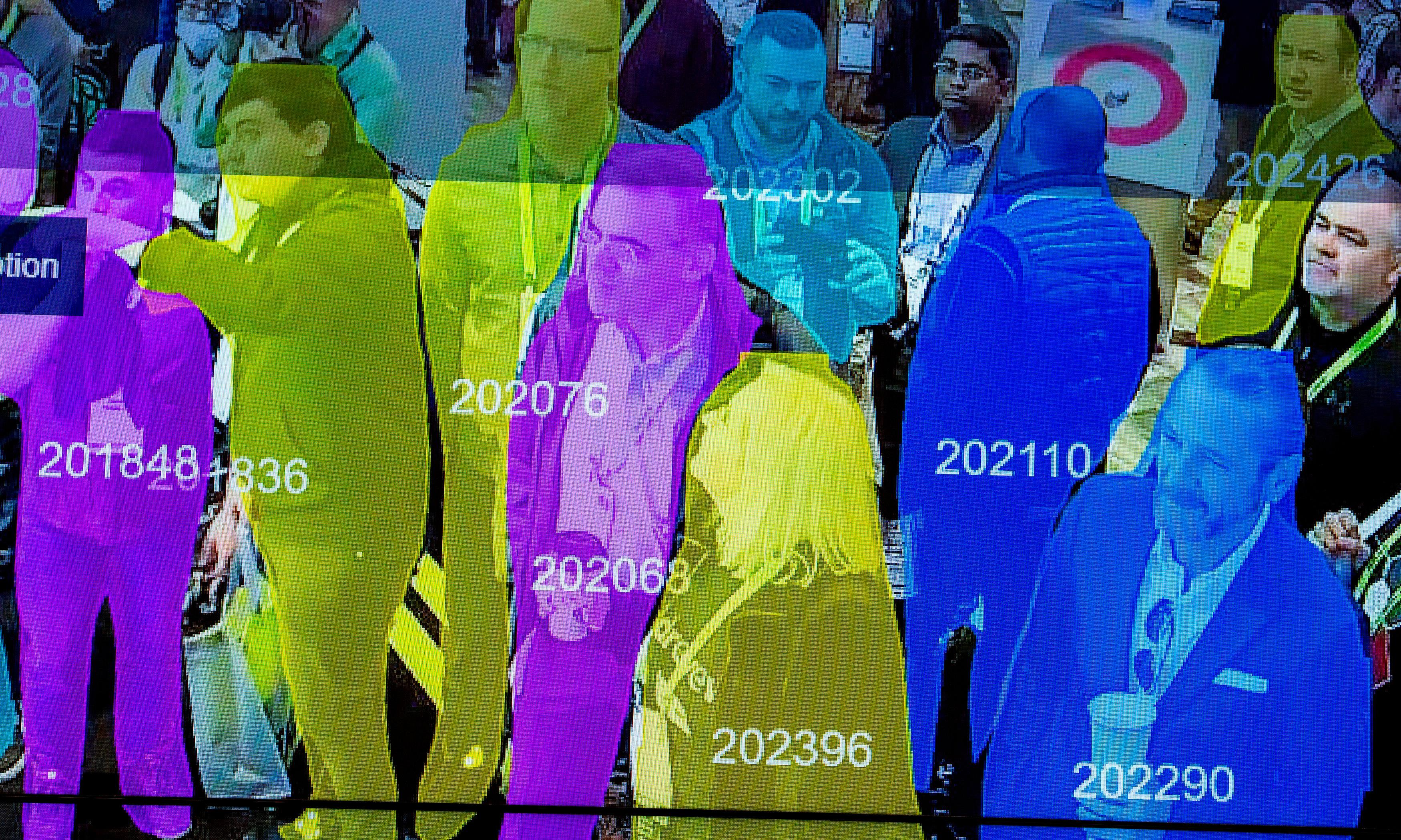Facial recognition is now rampant. The implications for our freedom are chilling