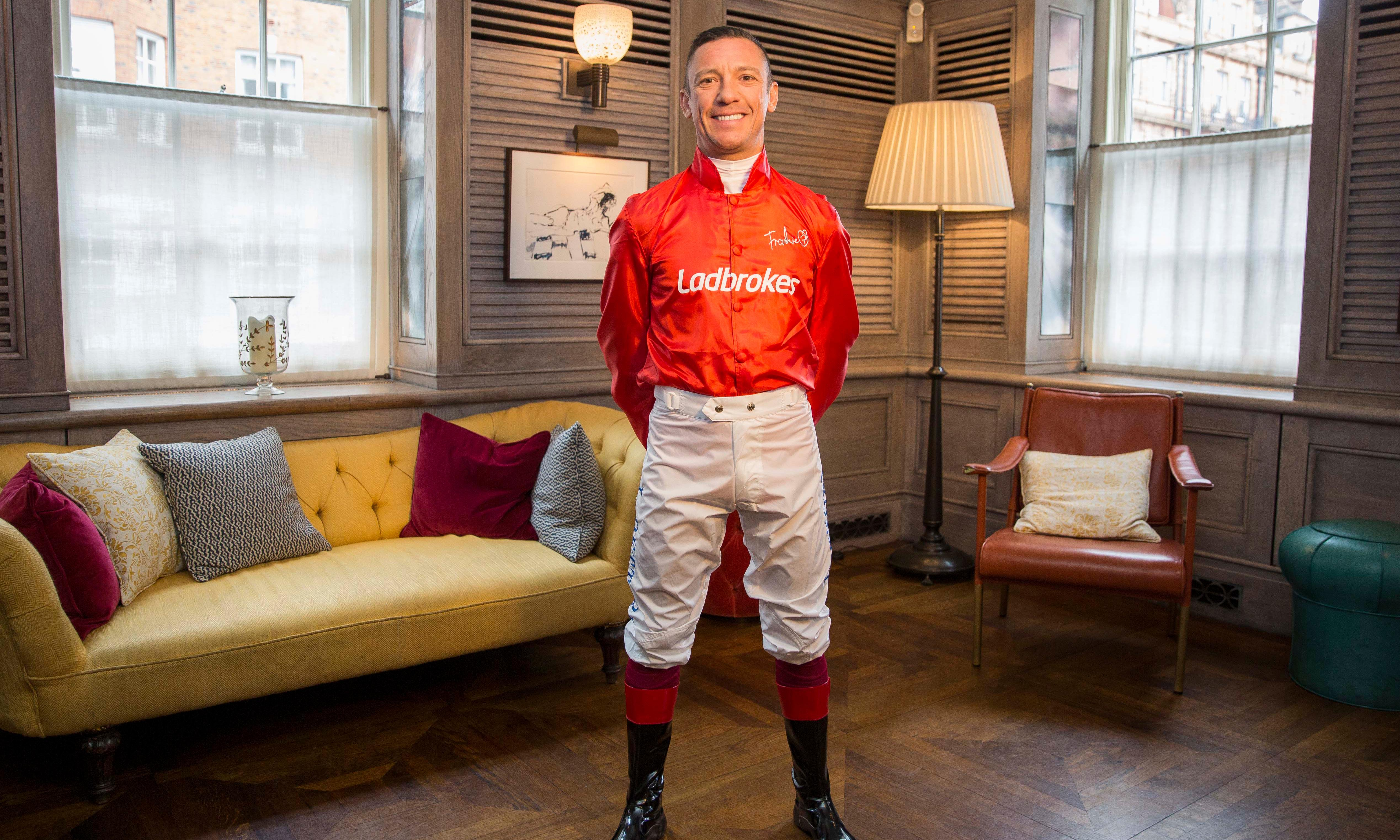 Talking Horses: betting firms' deals with trainers and jockeys treble