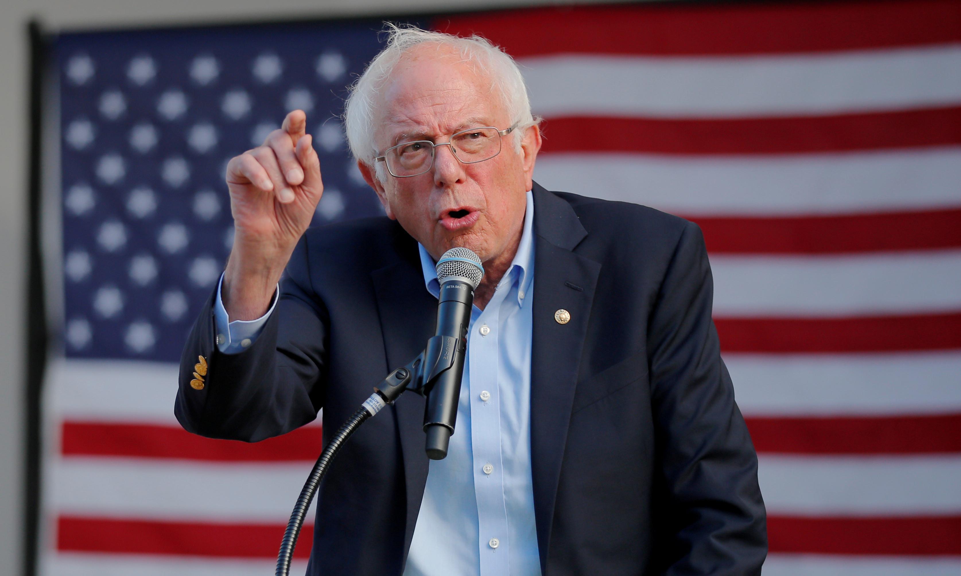 Alexandria Ocasio-Cortez knows: Bernie Sanders is the most progressive choice