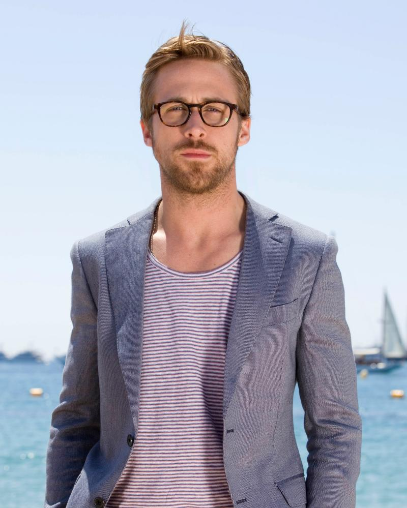 'It's just easier to dress like him than not': how the ... Ryan Gosling