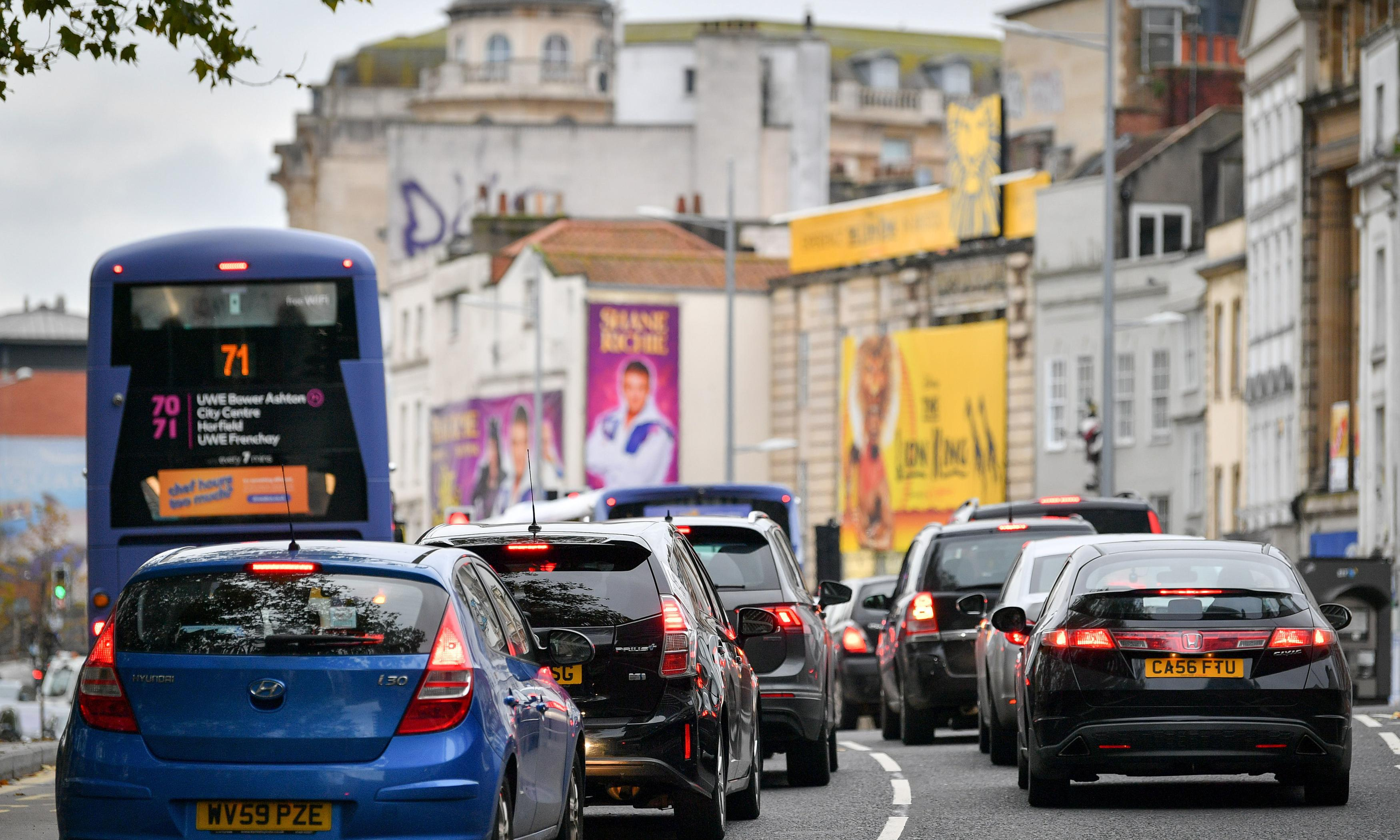 Pollutionwatch: what's not to like about low emissions zones?