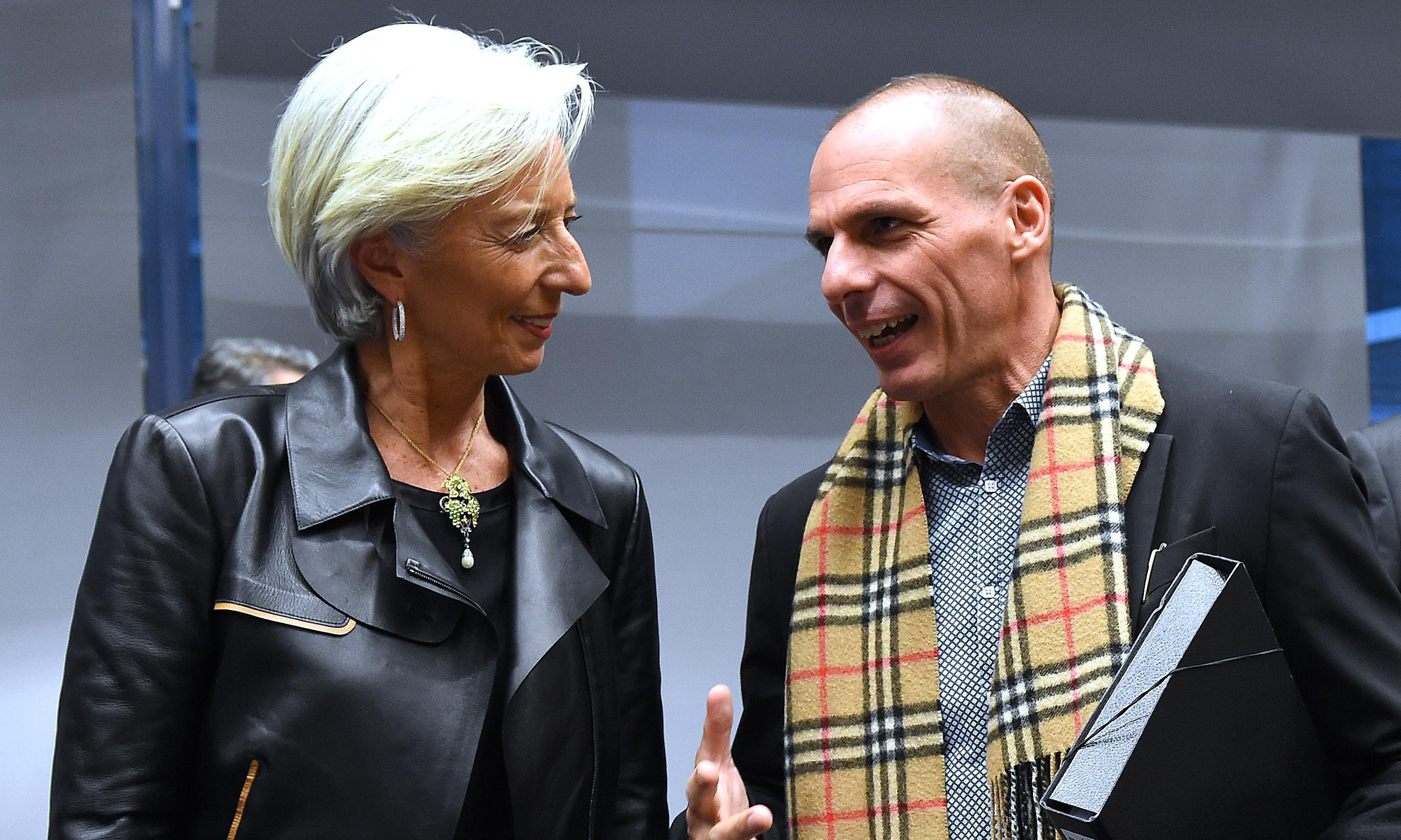 Christine Lagarde will have to confront Berlin if she's to save the euro