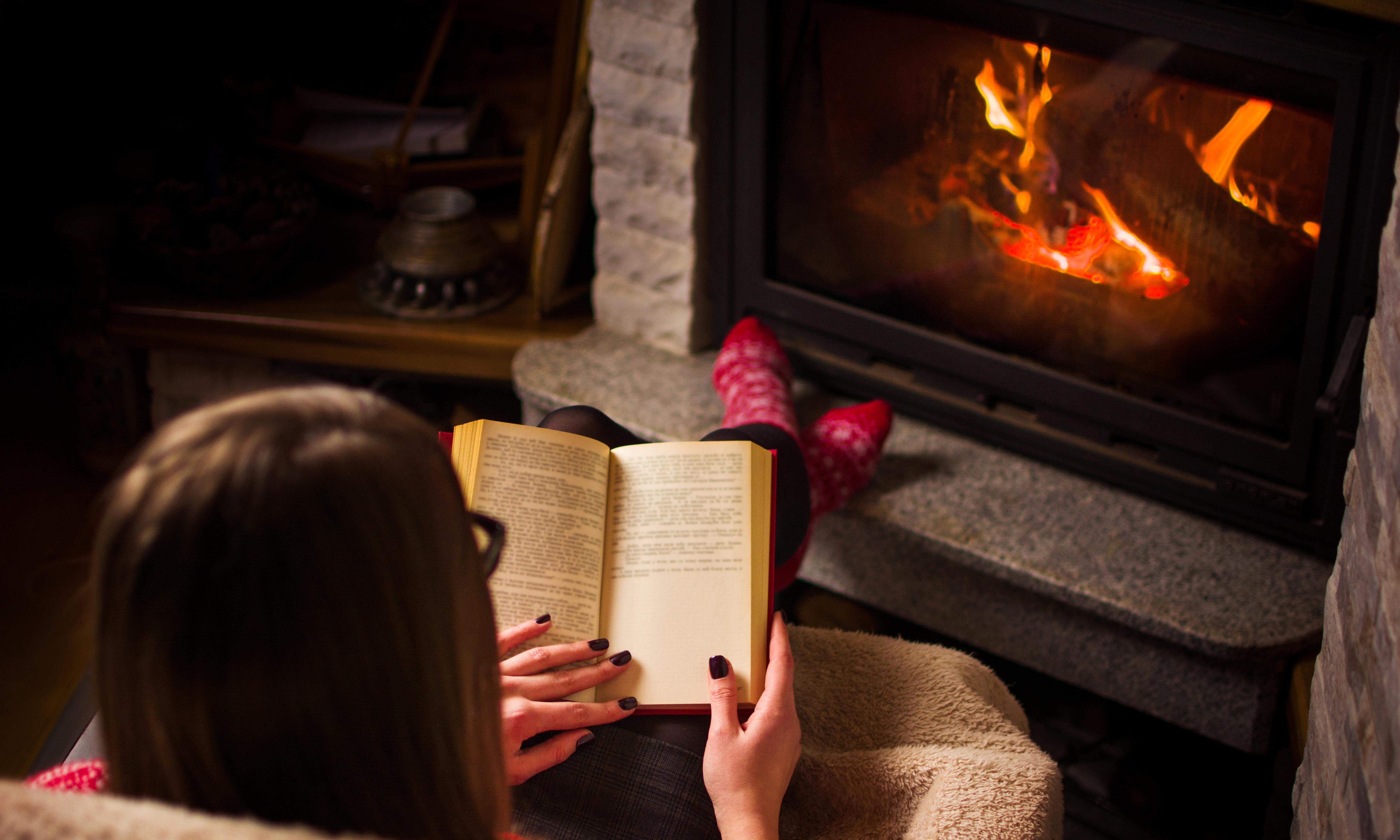 The Guardian view on books at Christmas: 'tis the season to be reading