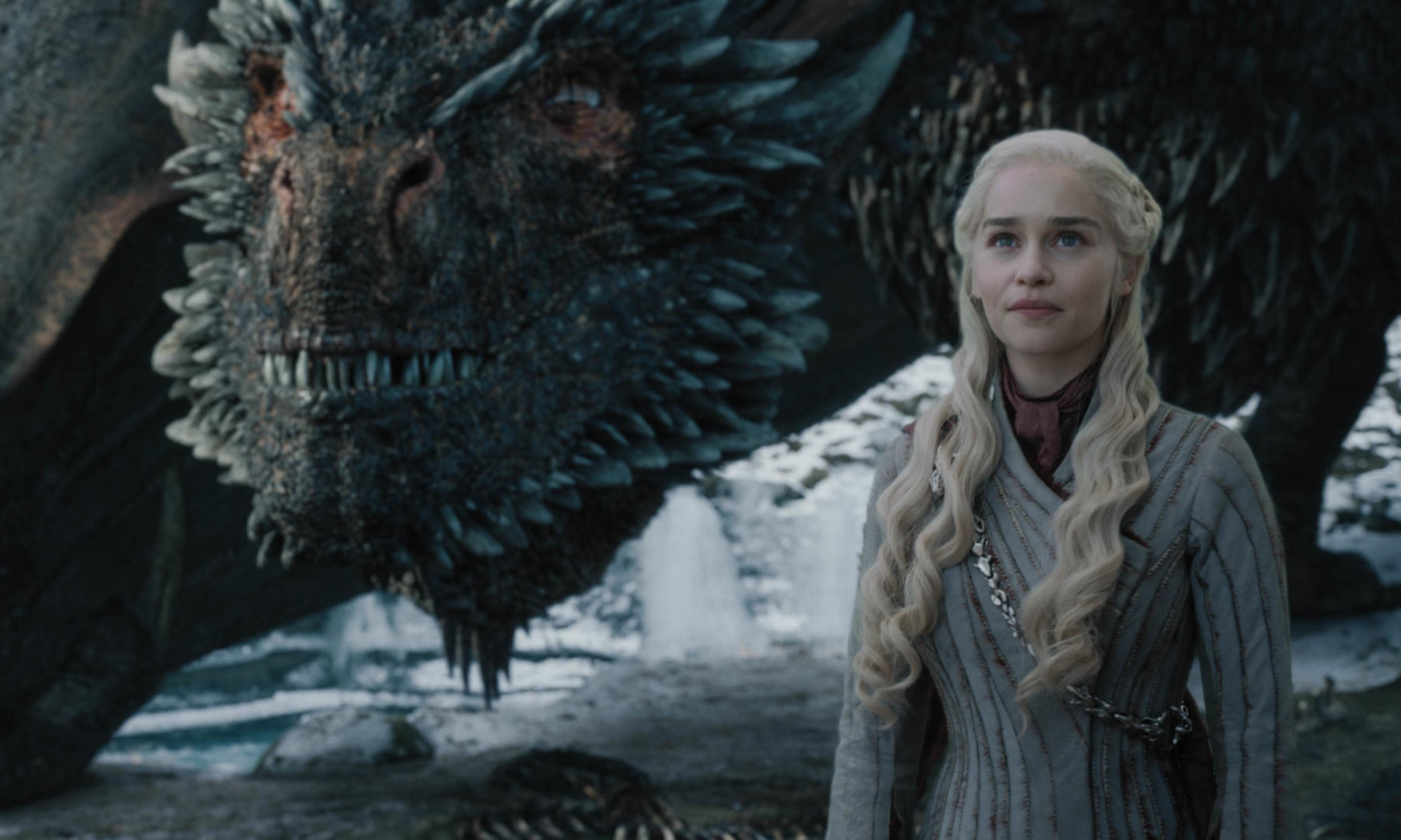 In the end, Game of Thrones needed better writers