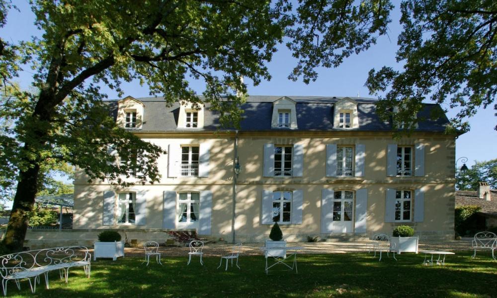 Chateau de Belingard