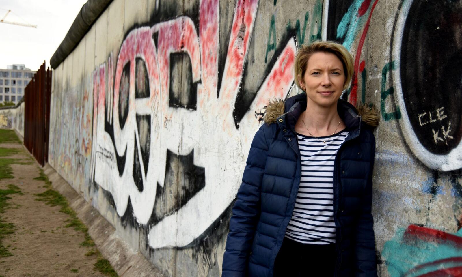 Will the BBC's Berlin Wall podcast hit lead to a more informal Radio 4?