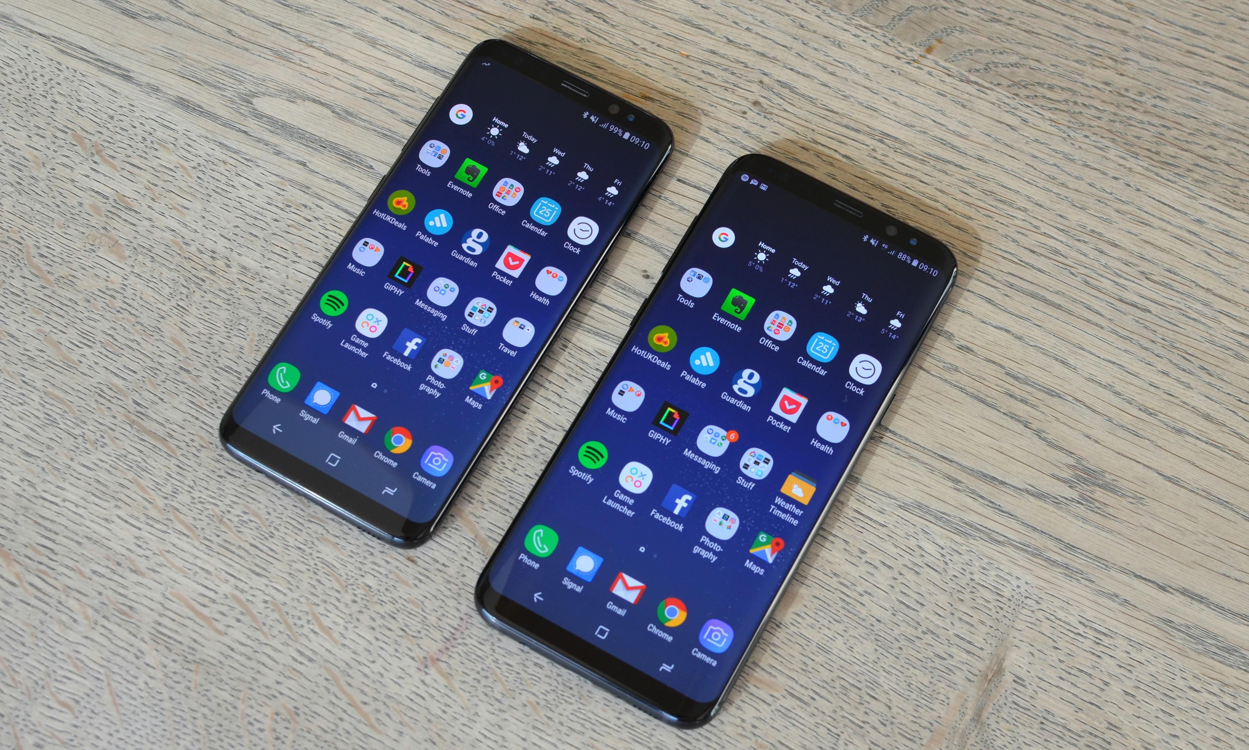 Samsung Galaxy S9: everything we think we know about the new smartphones