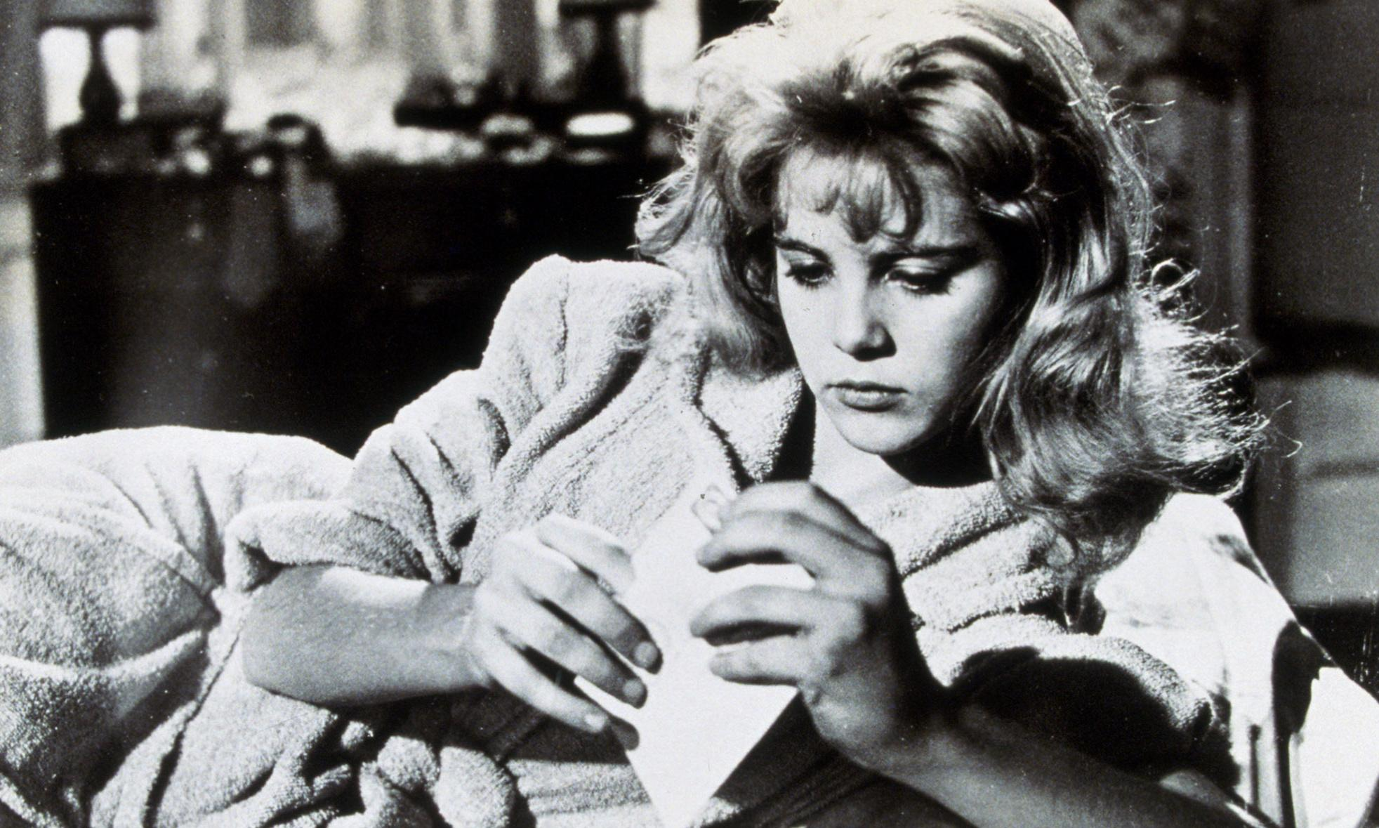 Sue Lyon, Kubrick's Lolita, dies aged 73