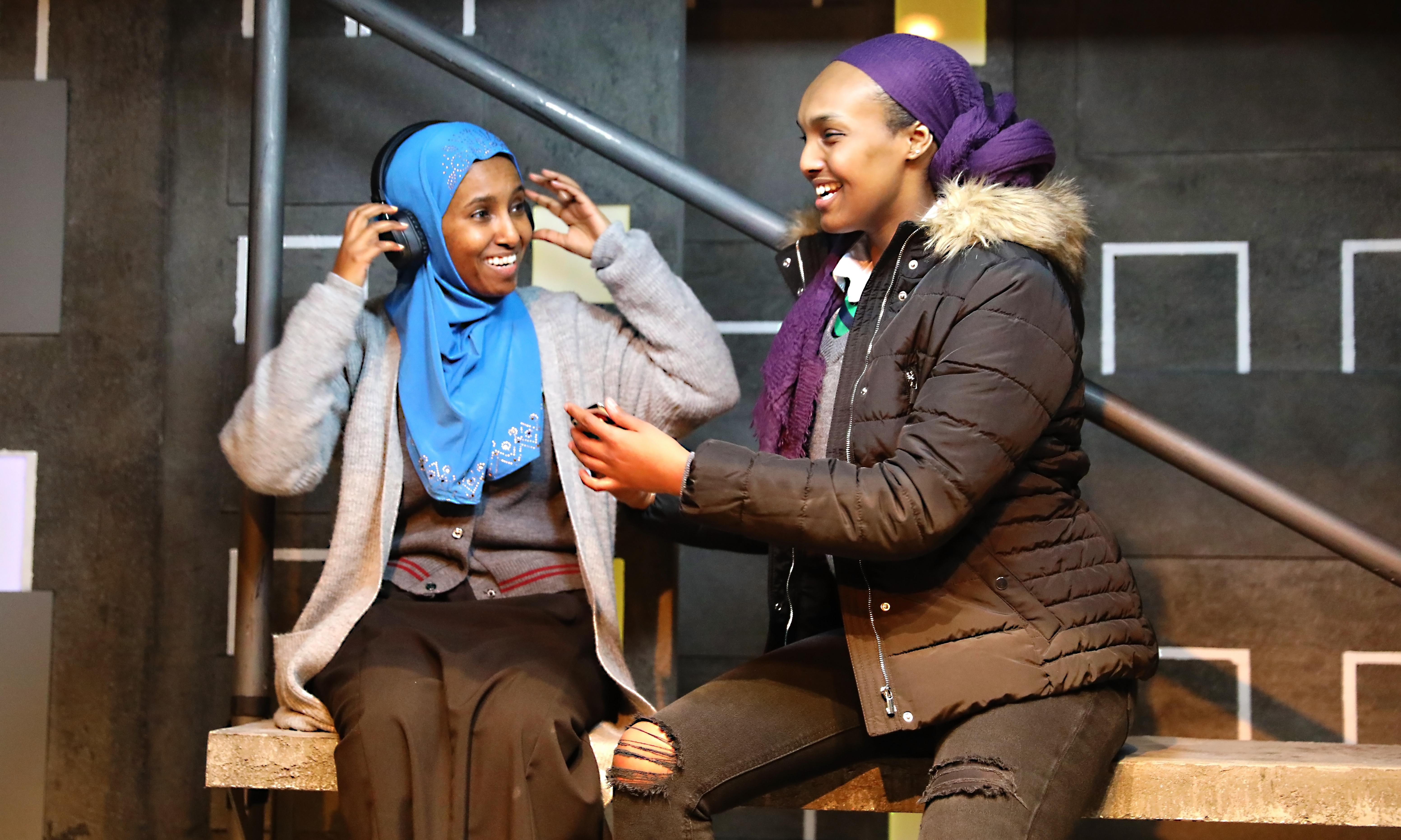 Cuttin' It review – tale of friendship and FGM still wields terrible power