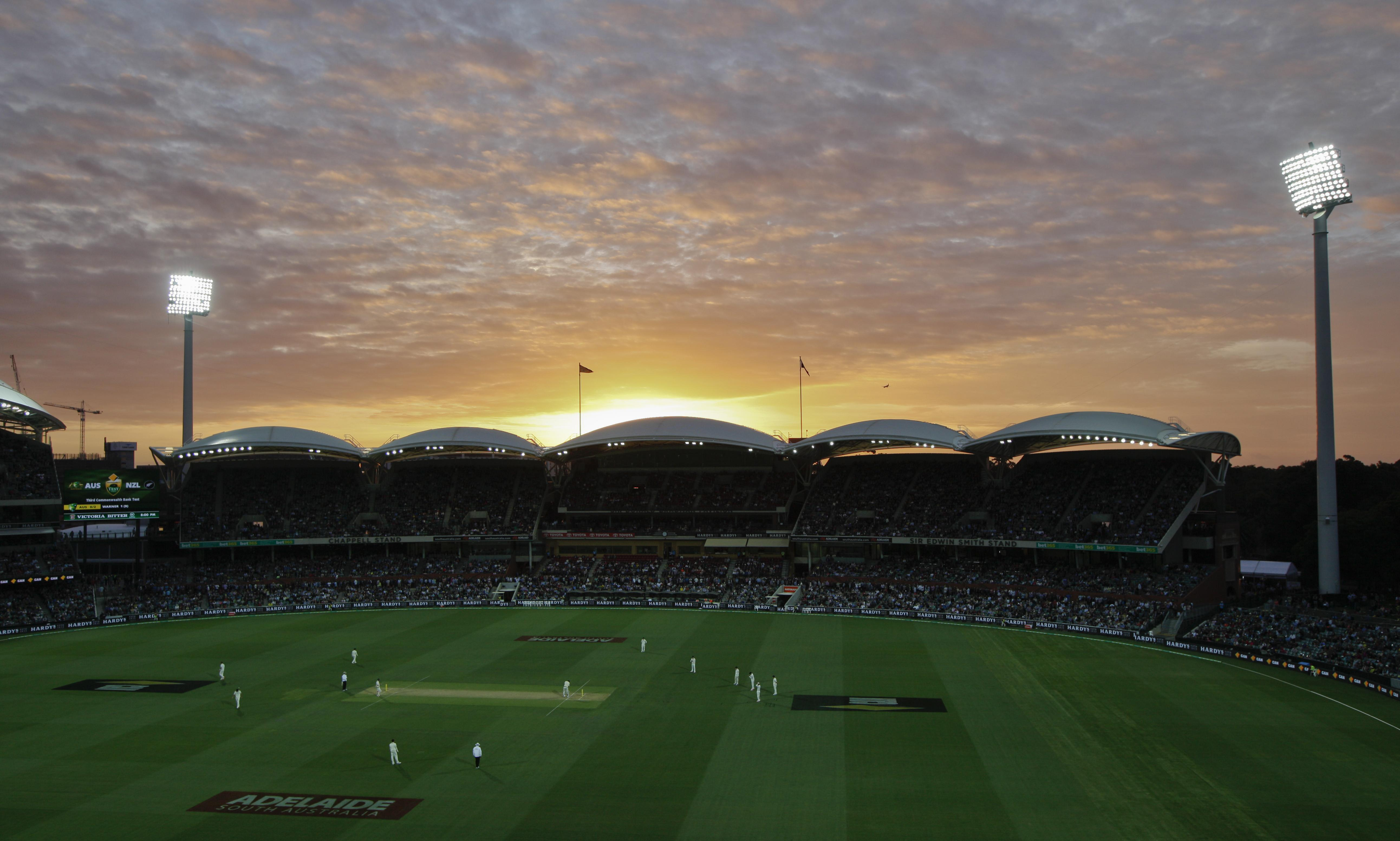 India finally agree to play day-night Test in Australia